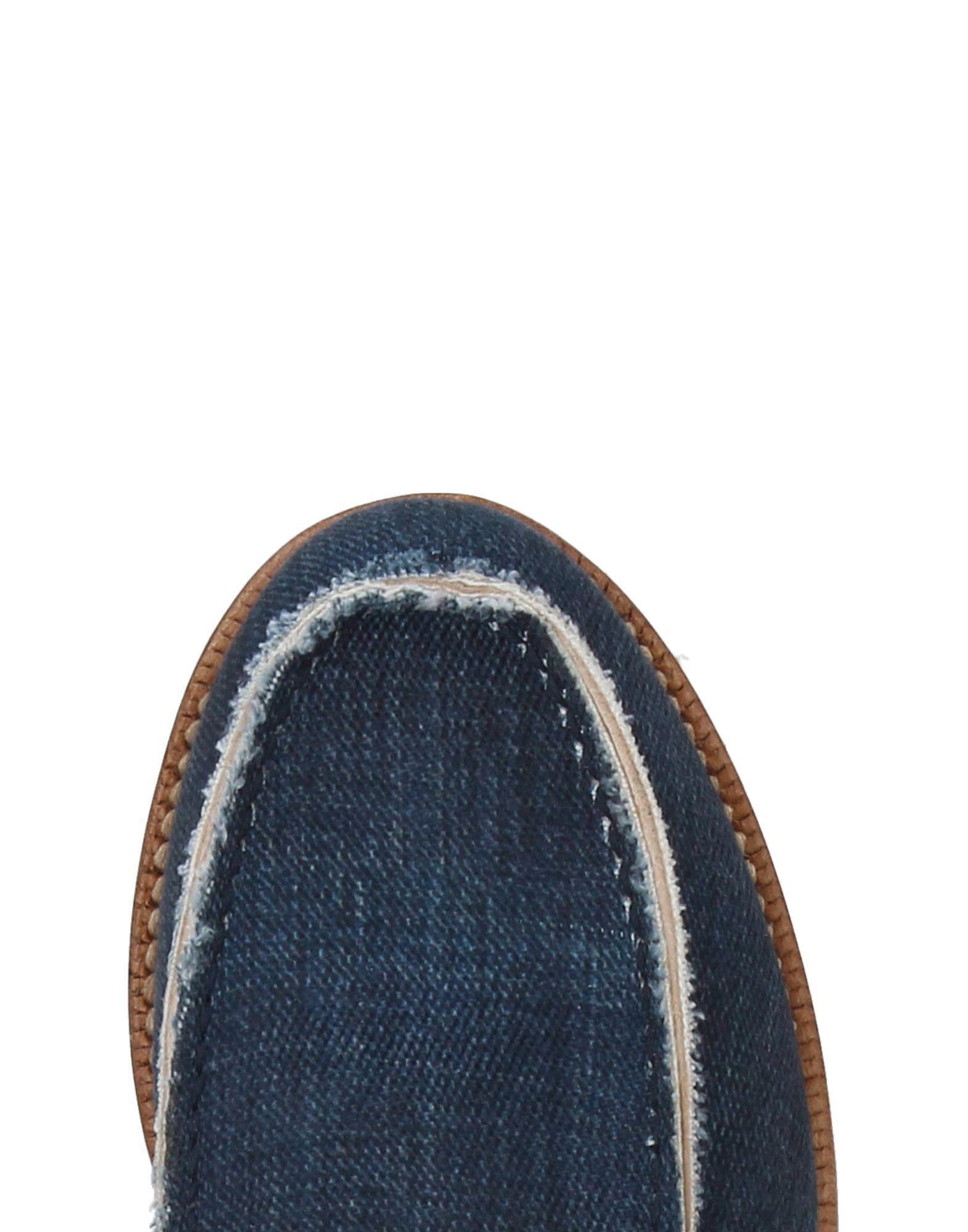 Stilvolle billige  Schuhe Cappelletti Mokassins Damen  billige 11387813QQ d17d3f