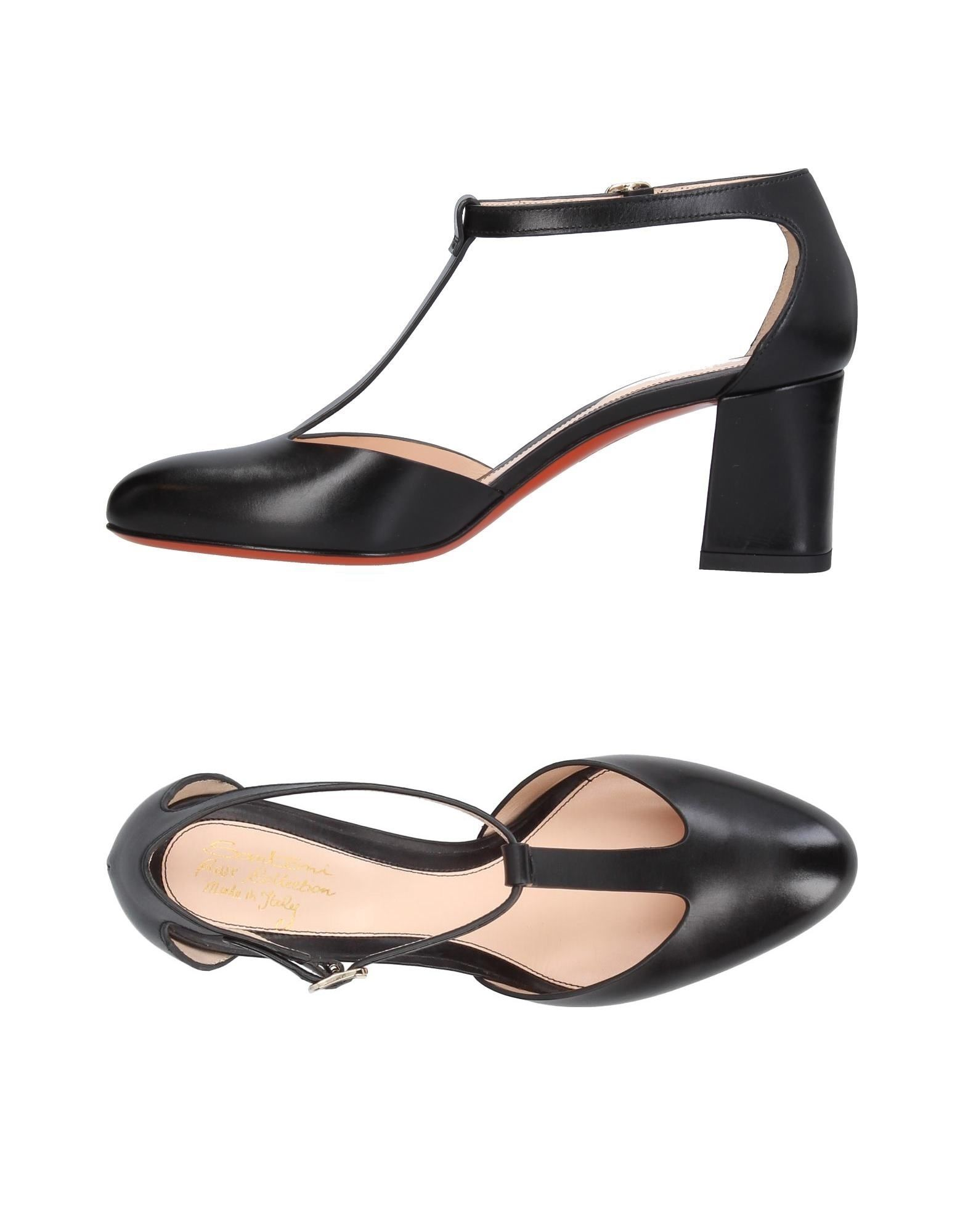 Haltbare Mode billige Schuhe Santoni Pumps Damen  11387822VK Heiße Schuhe