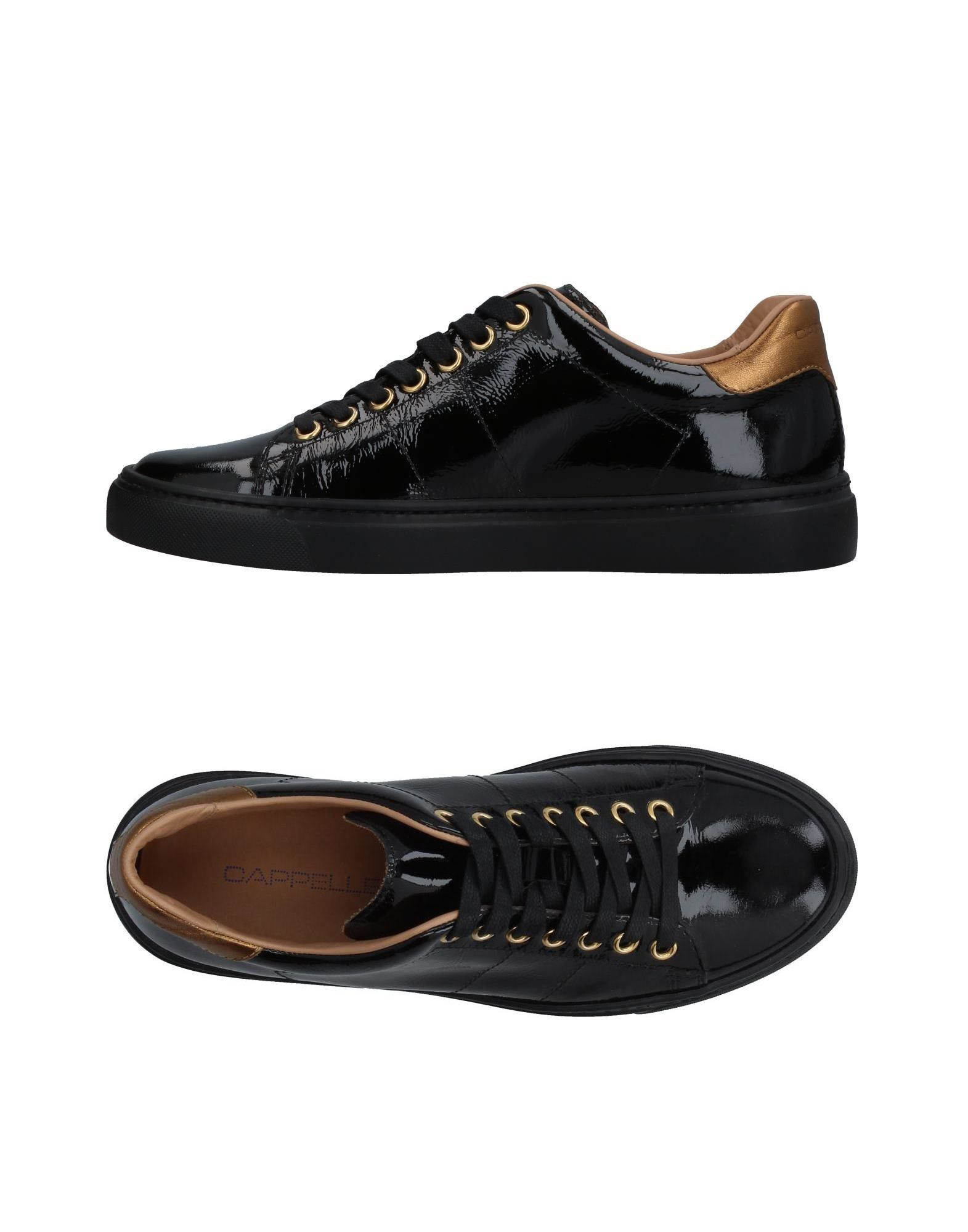 Cappelletti Sneakers Damen  11387824AJ Gute Qualität beliebte Schuhe