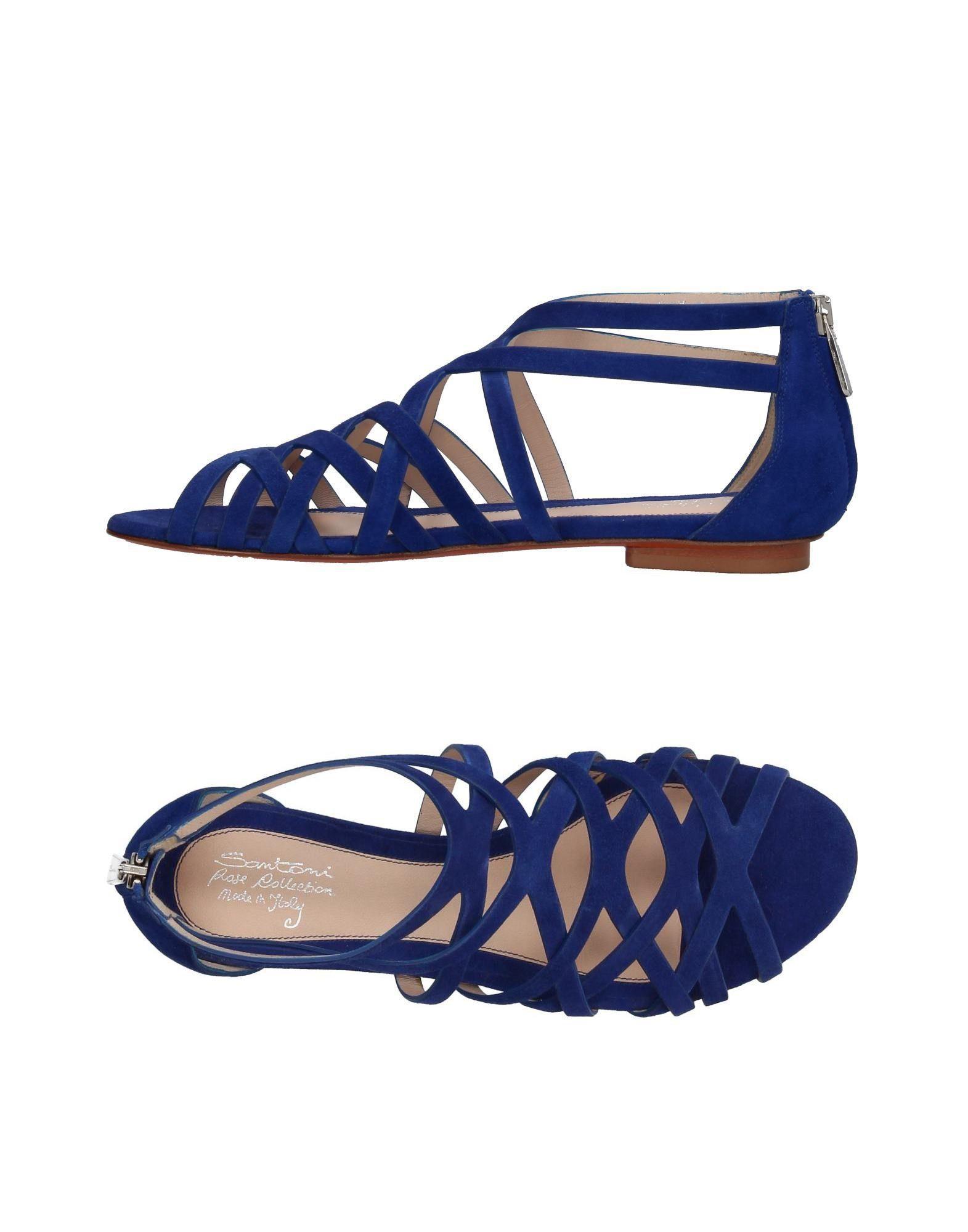 Moda Sandali Santoni Donna - 11387829MW