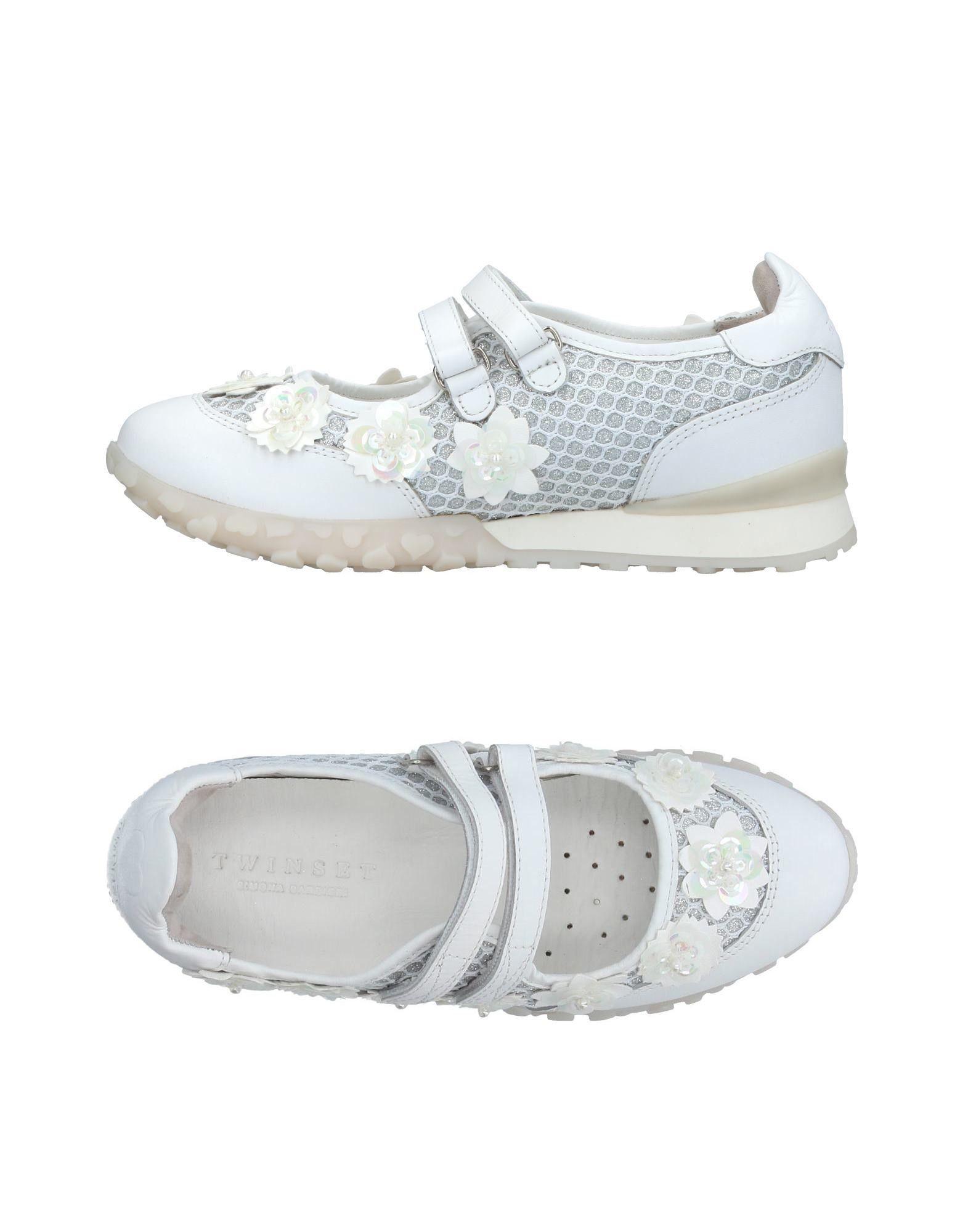 Twin-Set Simona Barbieri Sneakers - Sneakers Women Twin-Set Simona Barbieri Sneakers - online on  Canada - 11387837QU 886e13