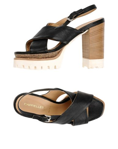 CHAUSSURES - SandalesCappelletti BZcBA