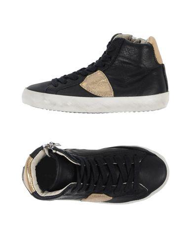 Niedriger Preis PHILIPPE MODEL Sneakers Rabatt Bilder TKkYEHQ9v