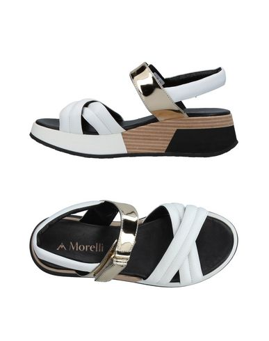 Chaussures - Sandales Post Orteils Andrea Morelli SvulQM