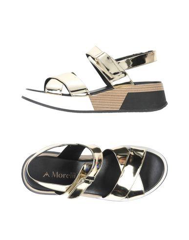 FOOTWEAR - Toe strap sandals on YOOX.COM Andrea Morelli nRSbJvm