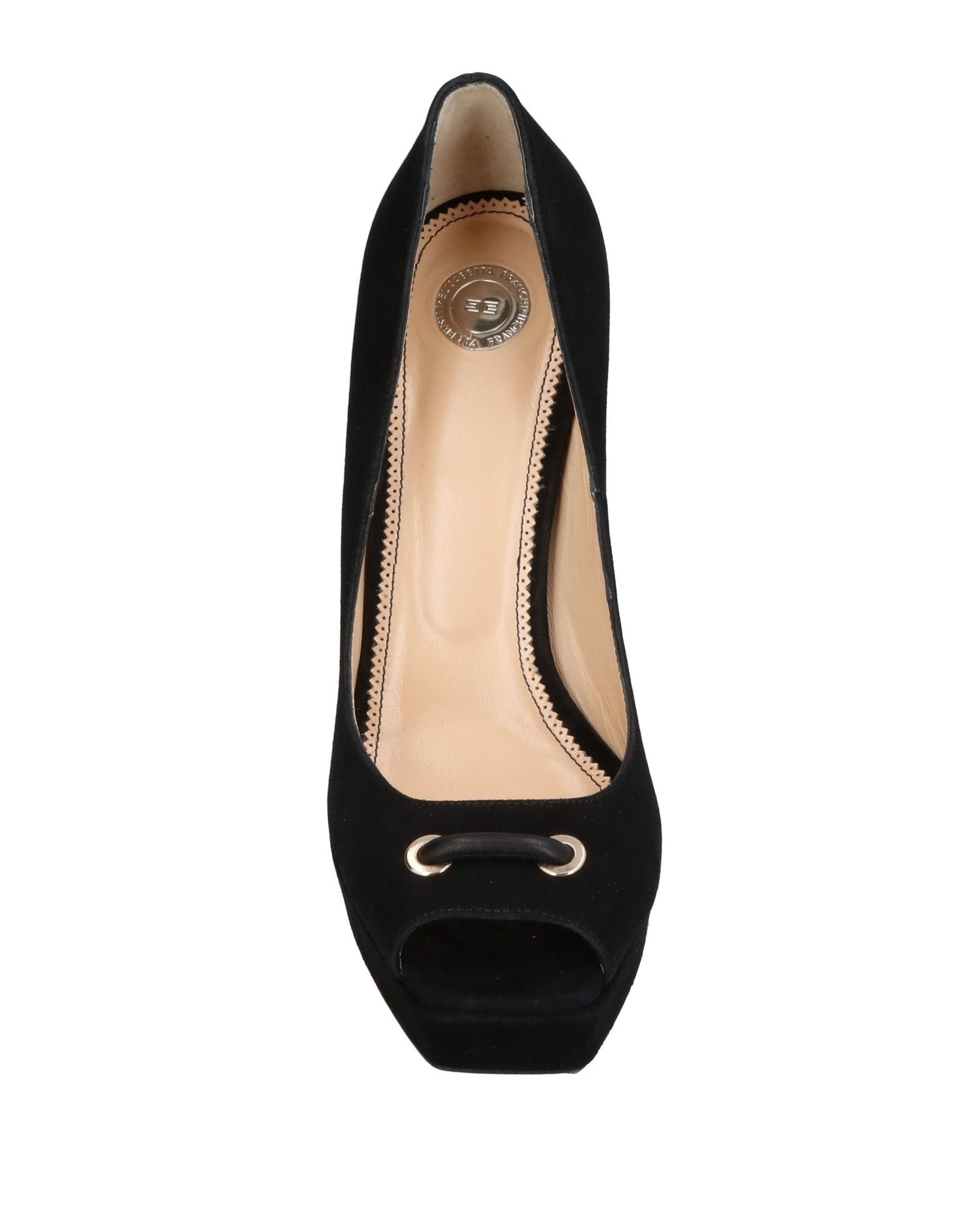 Elisabetta Franchi Pumps Damen Schuhe  11387878NHGut aussehende strapazierfähige Schuhe Damen c46a2c