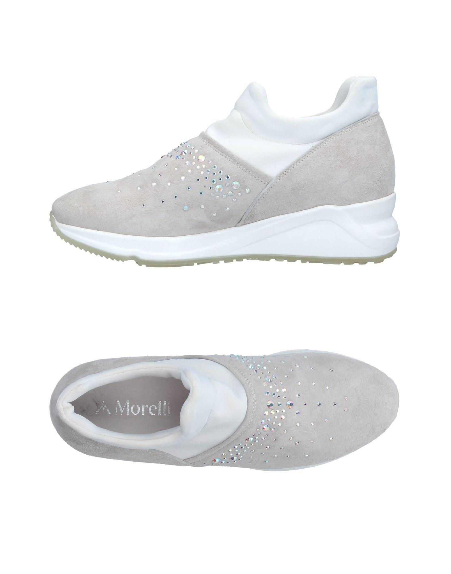 Sneakers Andrea Morelli Donna - 11387889CW