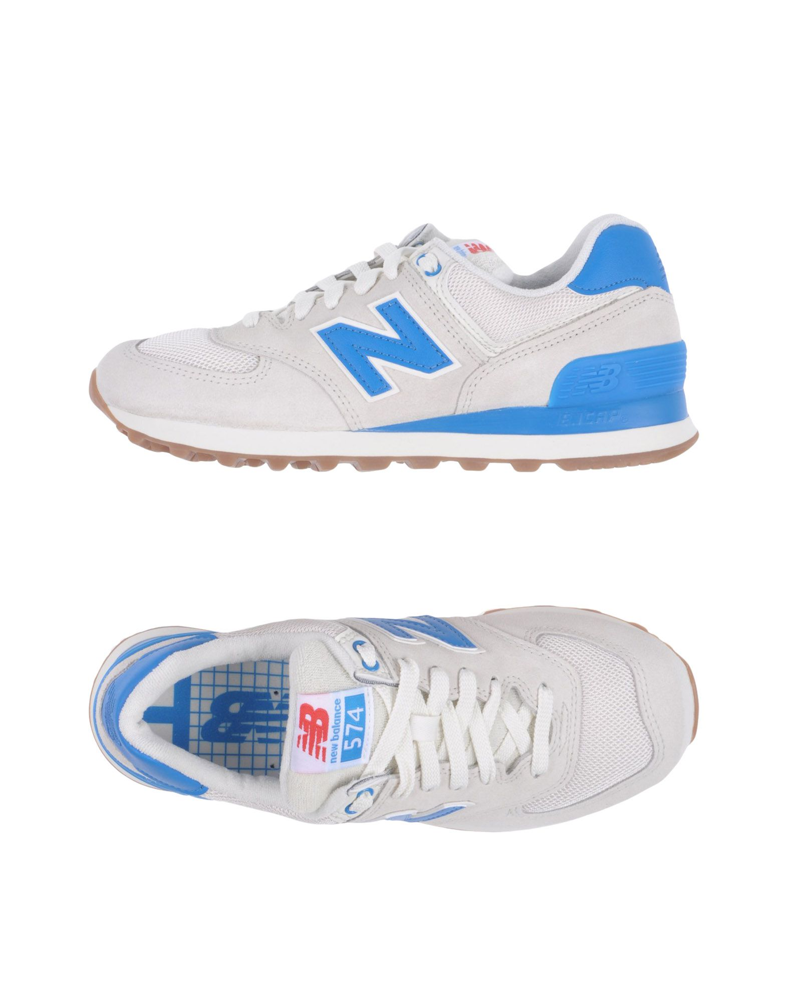 Sneakers New Balance Donna - 11387900DE