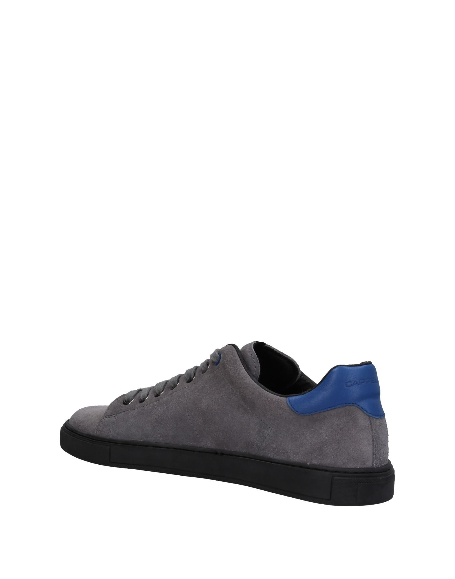Sneakers Cappelletti Homme - Sneakers Cappelletti sur