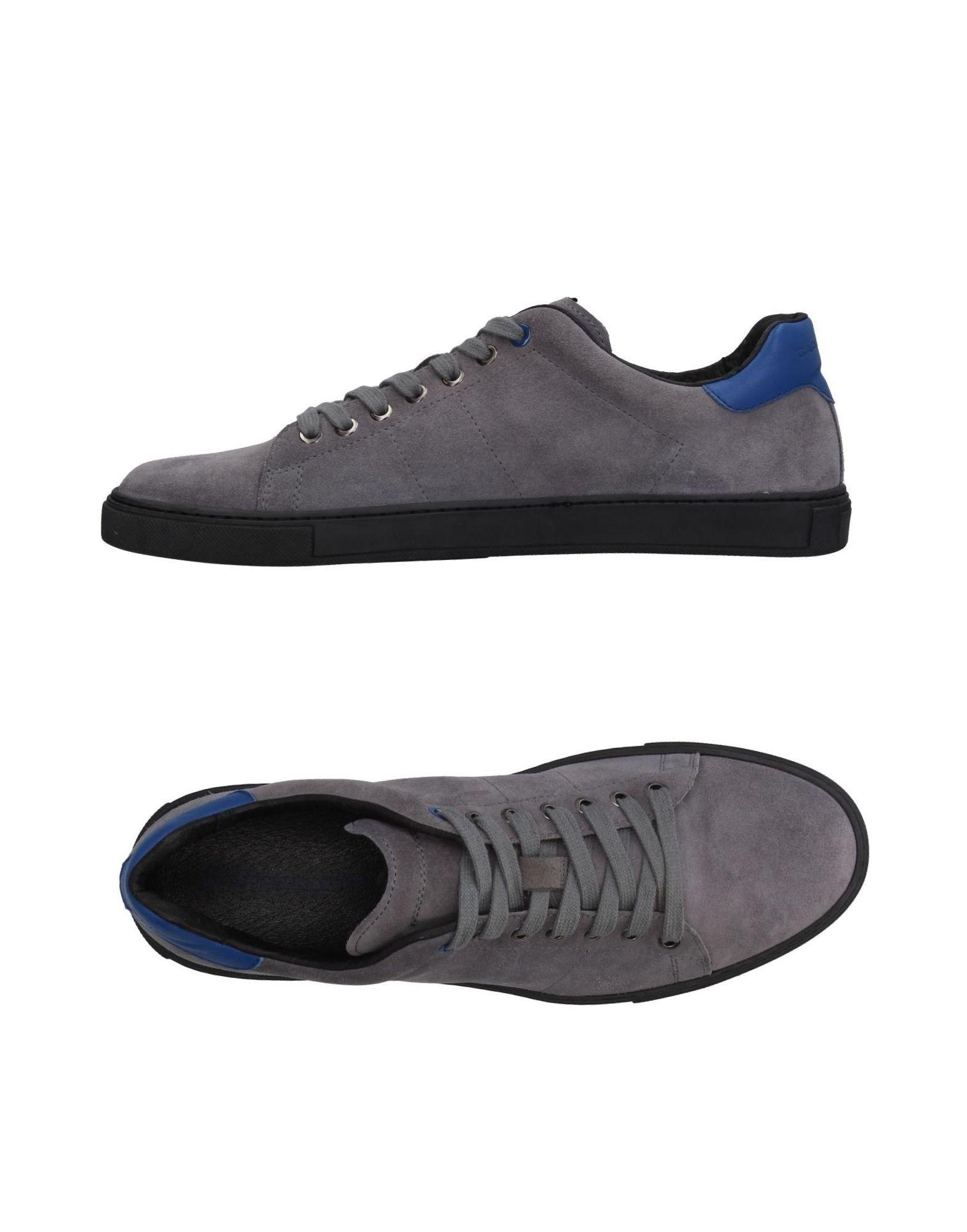 Haltbare Mode billige Schuhe Cappelletti Sneakers Herren  11387909RW Heiße Schuhe