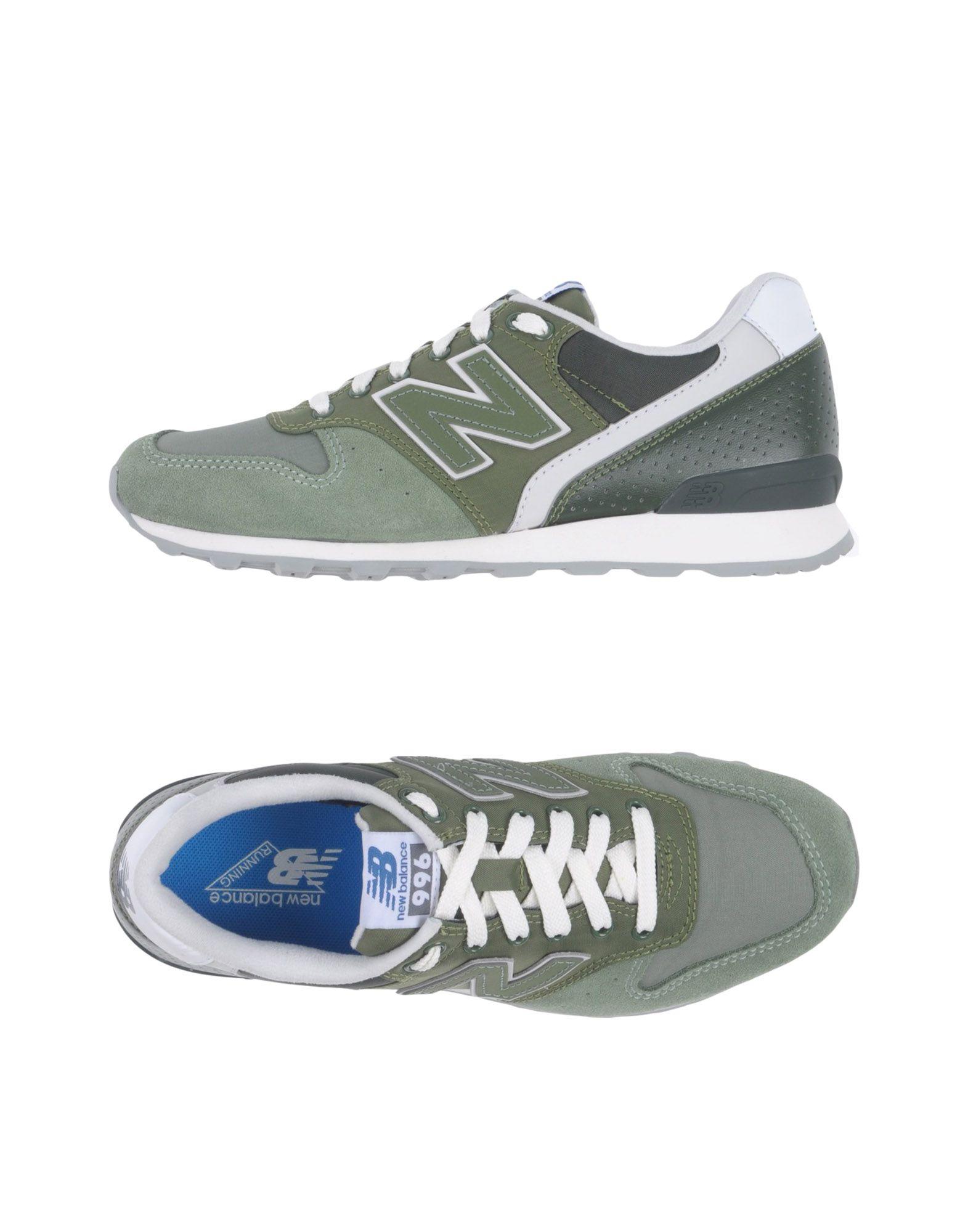 New Balance Sneakers Damen  11387910JI