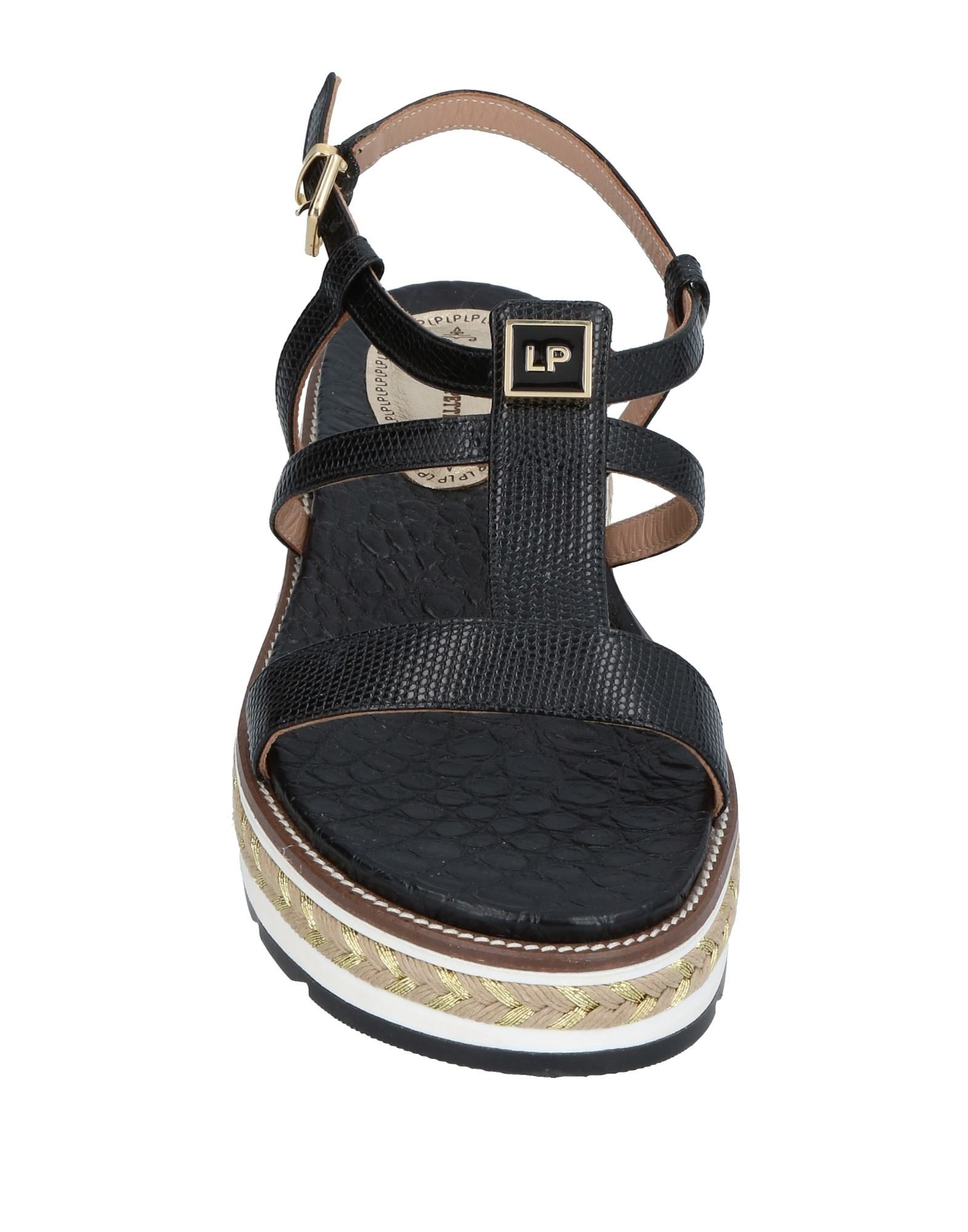 Loretta Pettinari Sandalen Damen  11387911XD Gute Qualität beliebte Schuhe