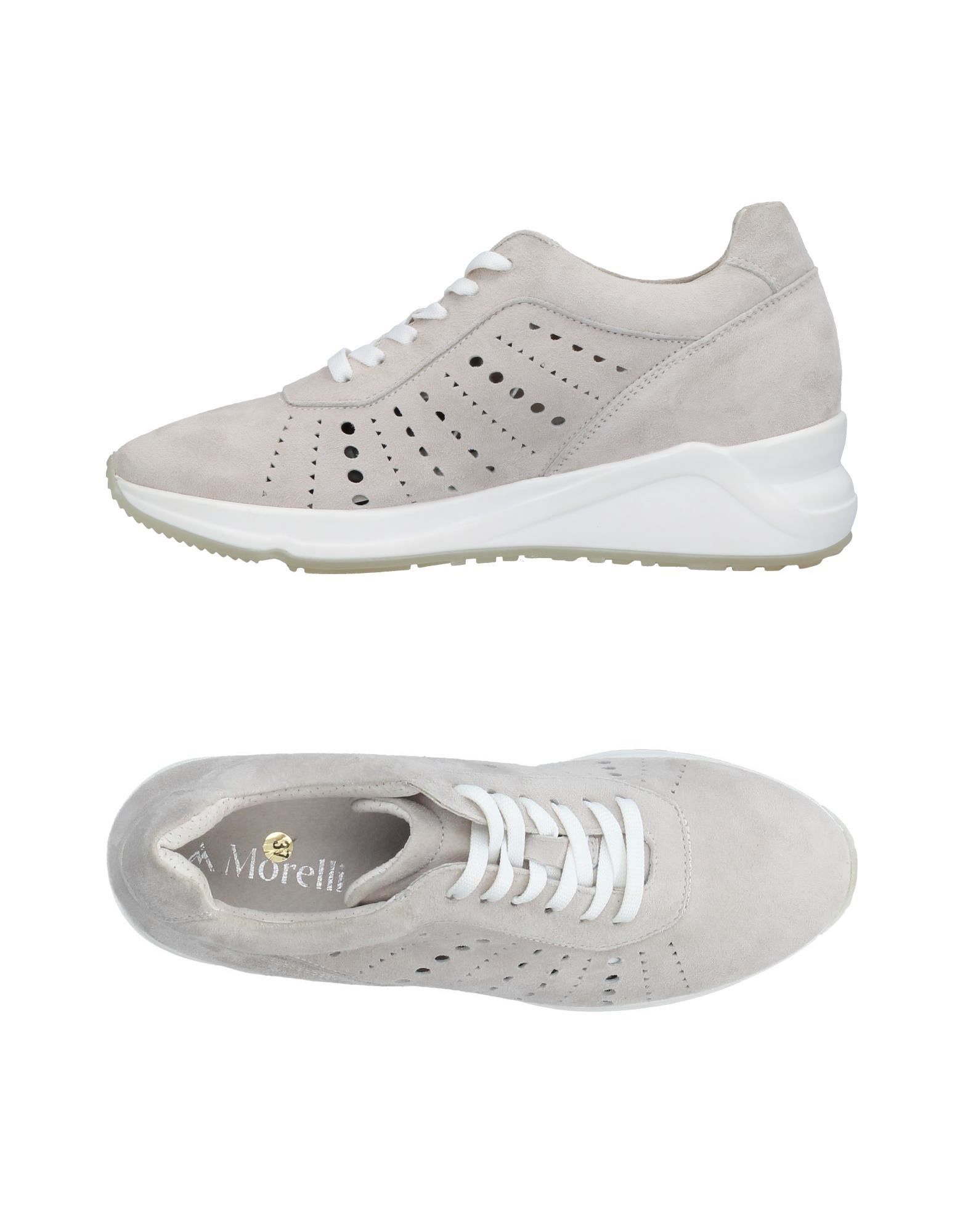 Sneakers Andrea Morelli Donna - 11387917JQ