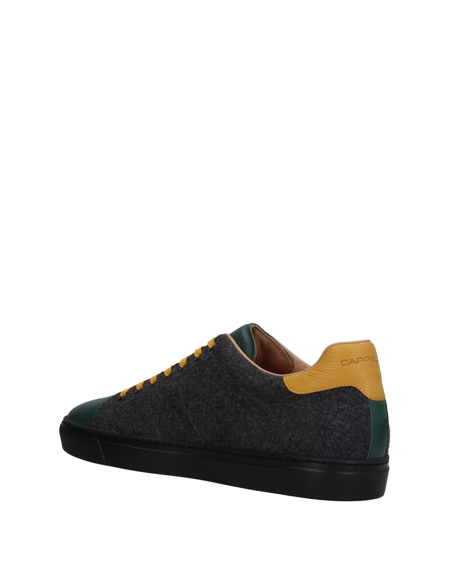 Sneakers Cappelletti Homme - Sneakers Cappelletti sur