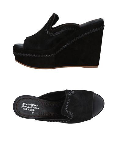 Zapatos de mujer baratos zapatos de - mujer Sandalia Santoni Mujer - de Sandalias Santoni - 11387940GX Negro e8c22a