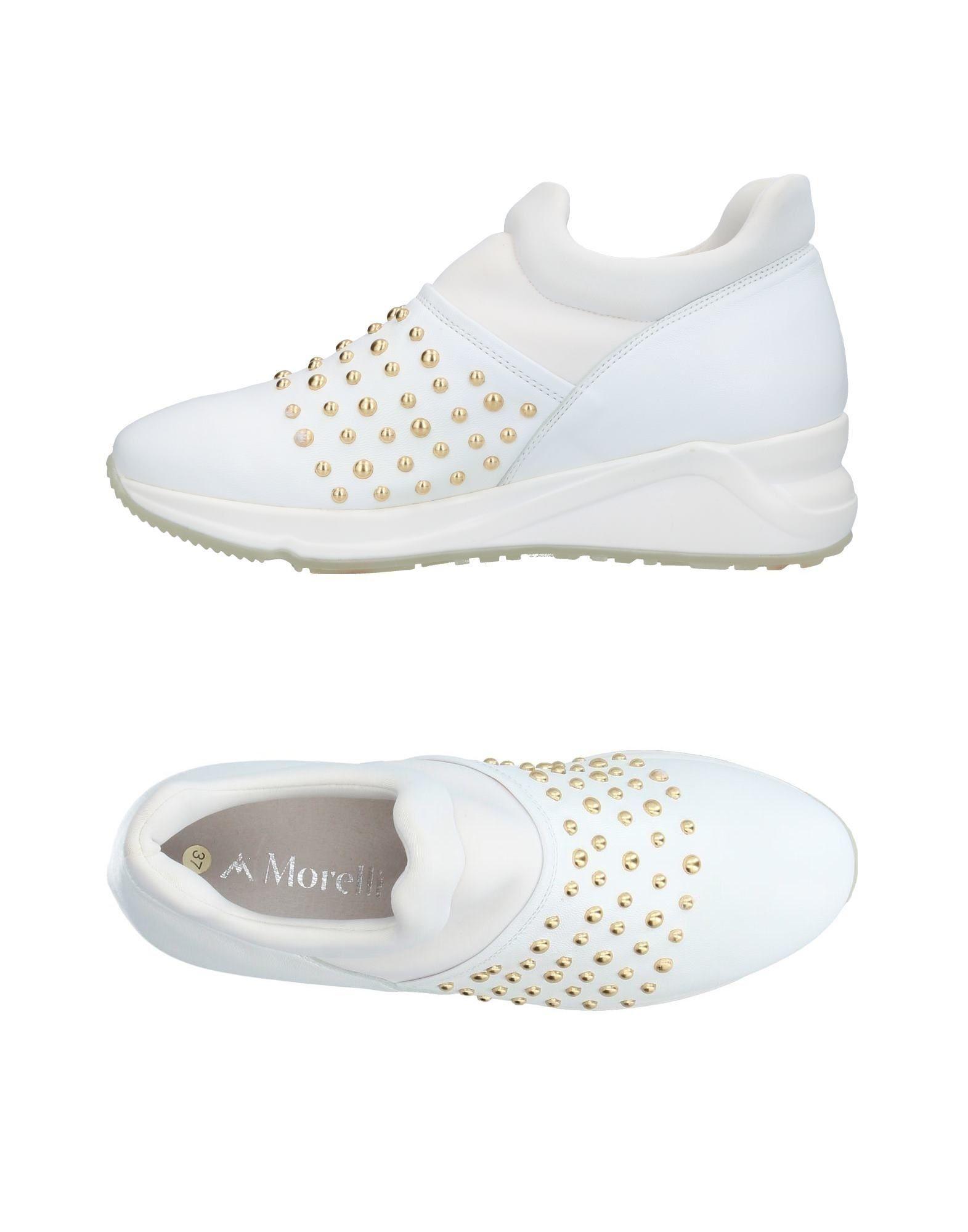 Andrea Morelli Sneakers Damen  11387946TQ Gute Qualität beliebte Schuhe