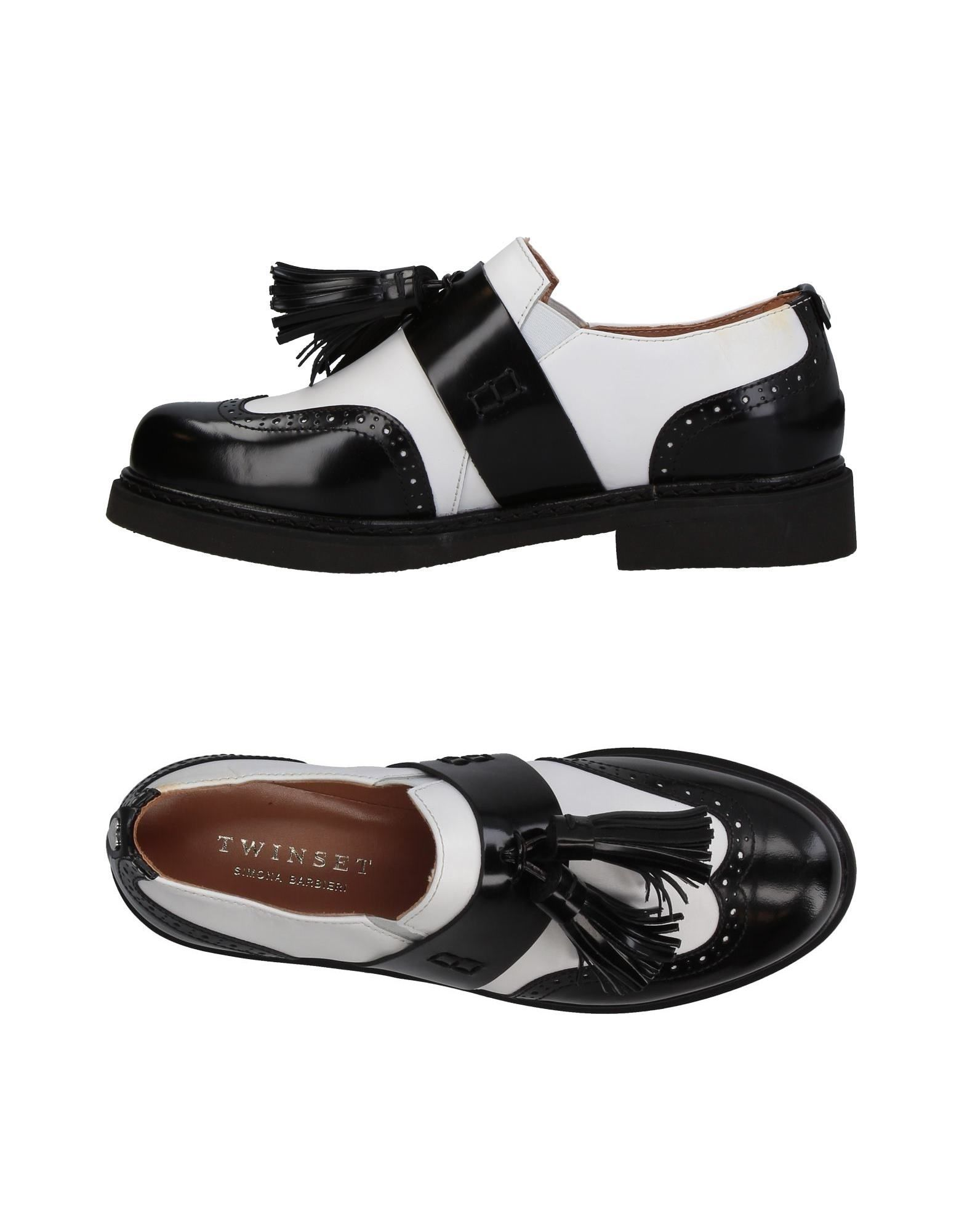 Mocassino Twin-Set Simona Barbieri Donna - 11387955DK