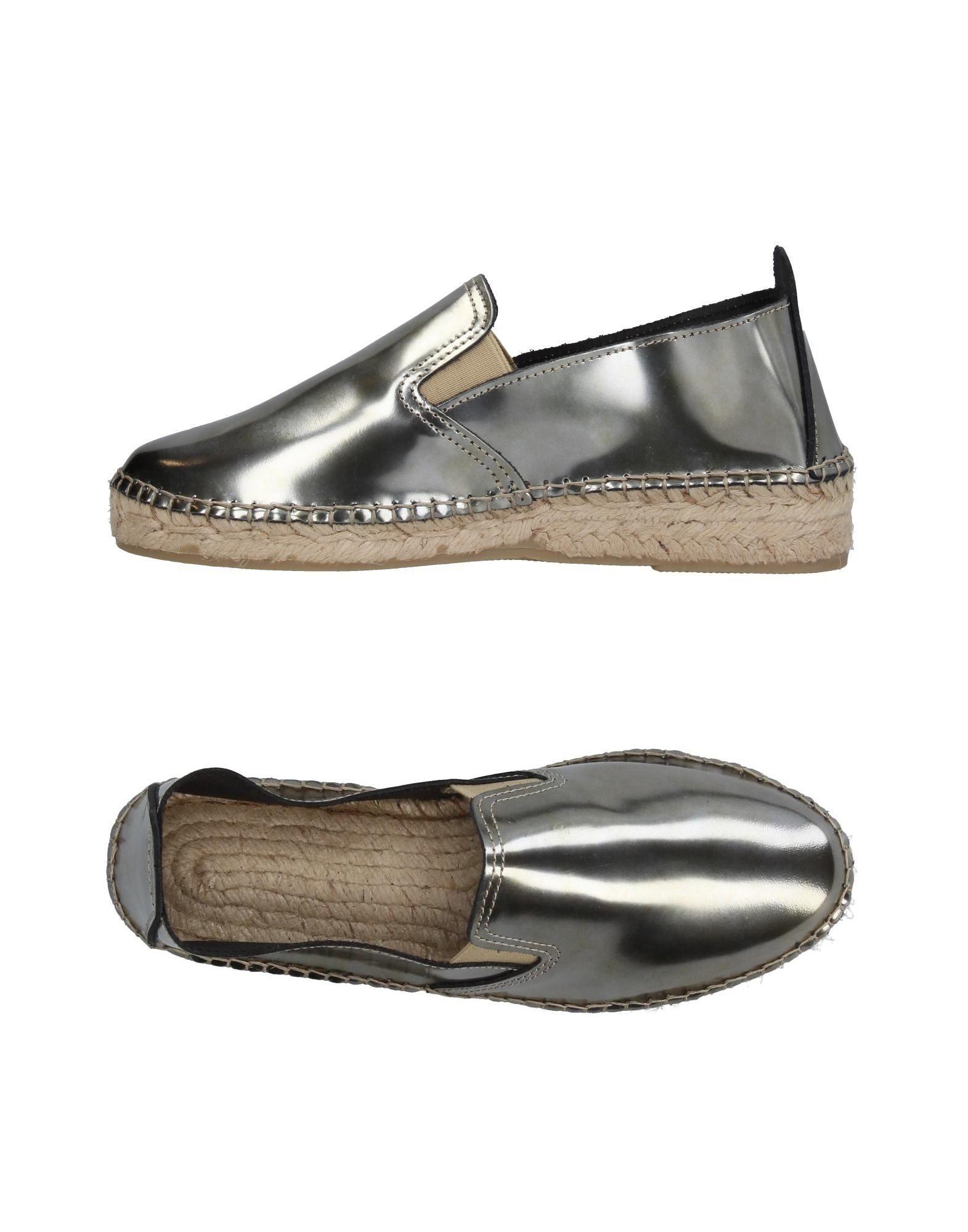 Prism Espadrilles Damen  11387969QU Gute Qualität beliebte Schuhe