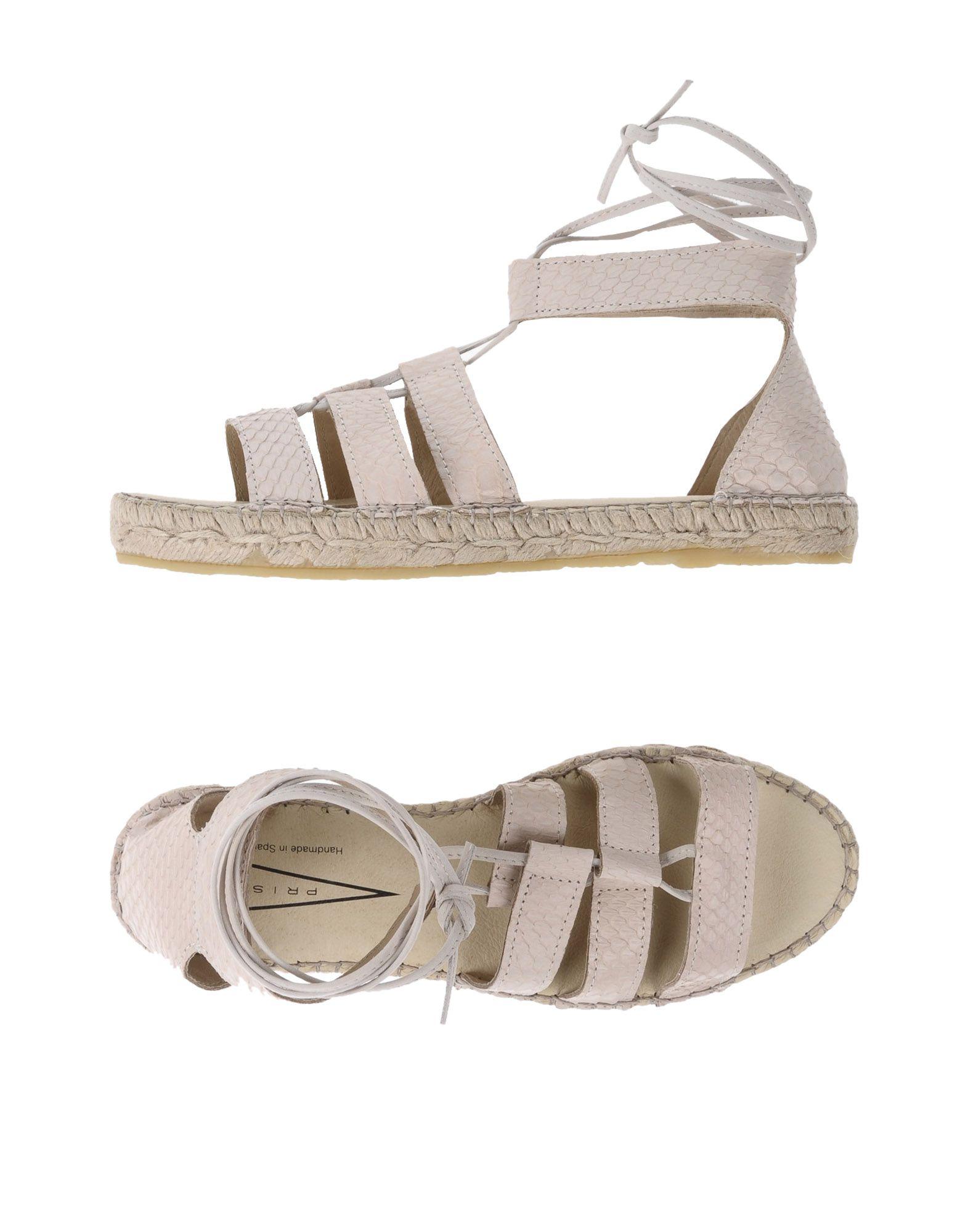 Prism Espadrilles Damen  11387976DQ Gute Qualität beliebte Schuhe