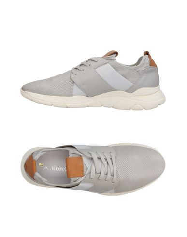 Zapatos con descuento Zapatillas Andrea Morelli Morelli Hombre - Zapatillas Andrea Morelli Morelli - 11387981UA Gris perla a6f108