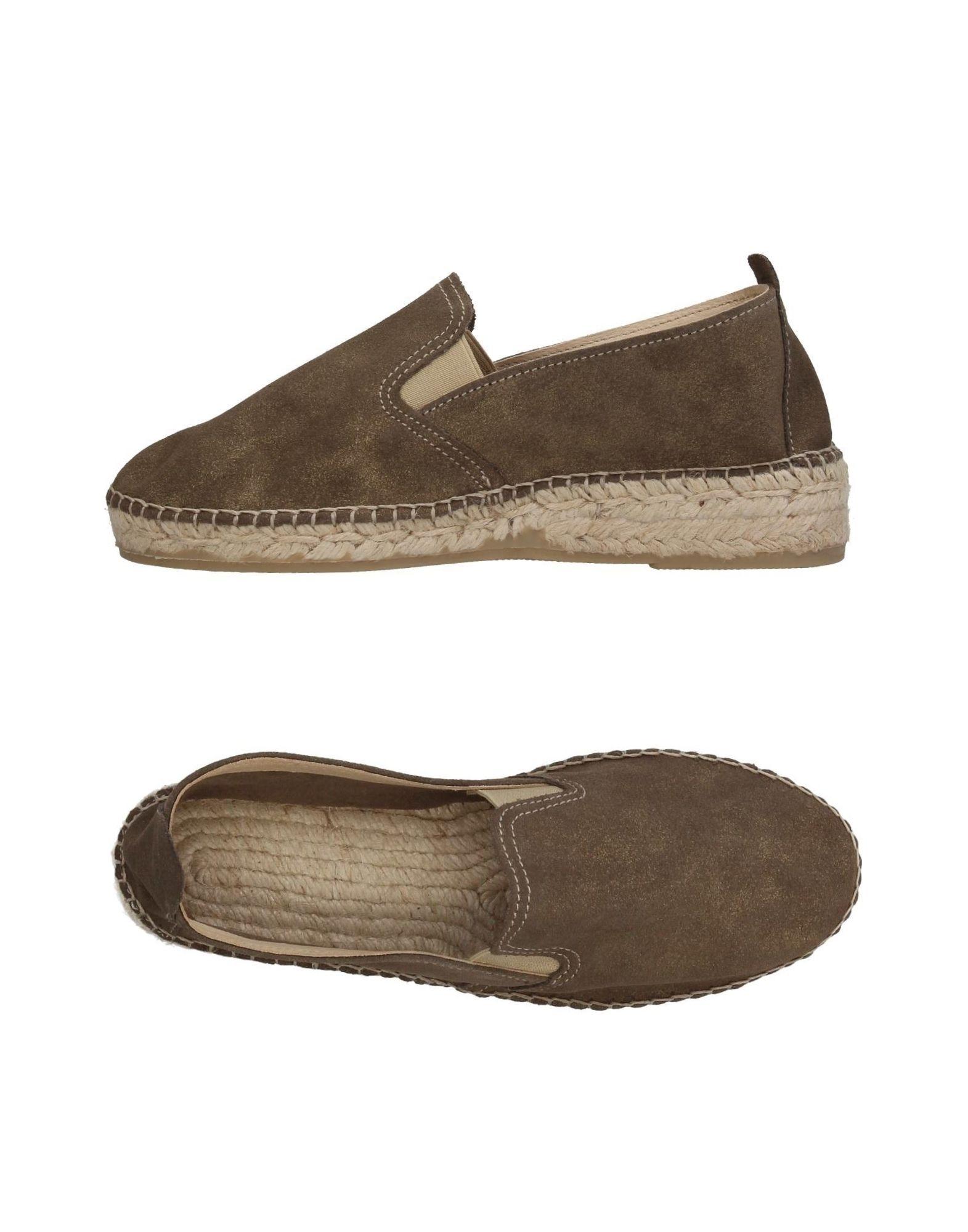 Günstige und modische Schuhe Prism Espadrilles Damen  11387987FA