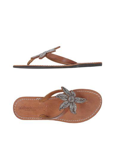 rabatt mote stil Laidback London Sandaler utløp rekke avslags pris for salg nettbutikk mOJuXPr1d1
