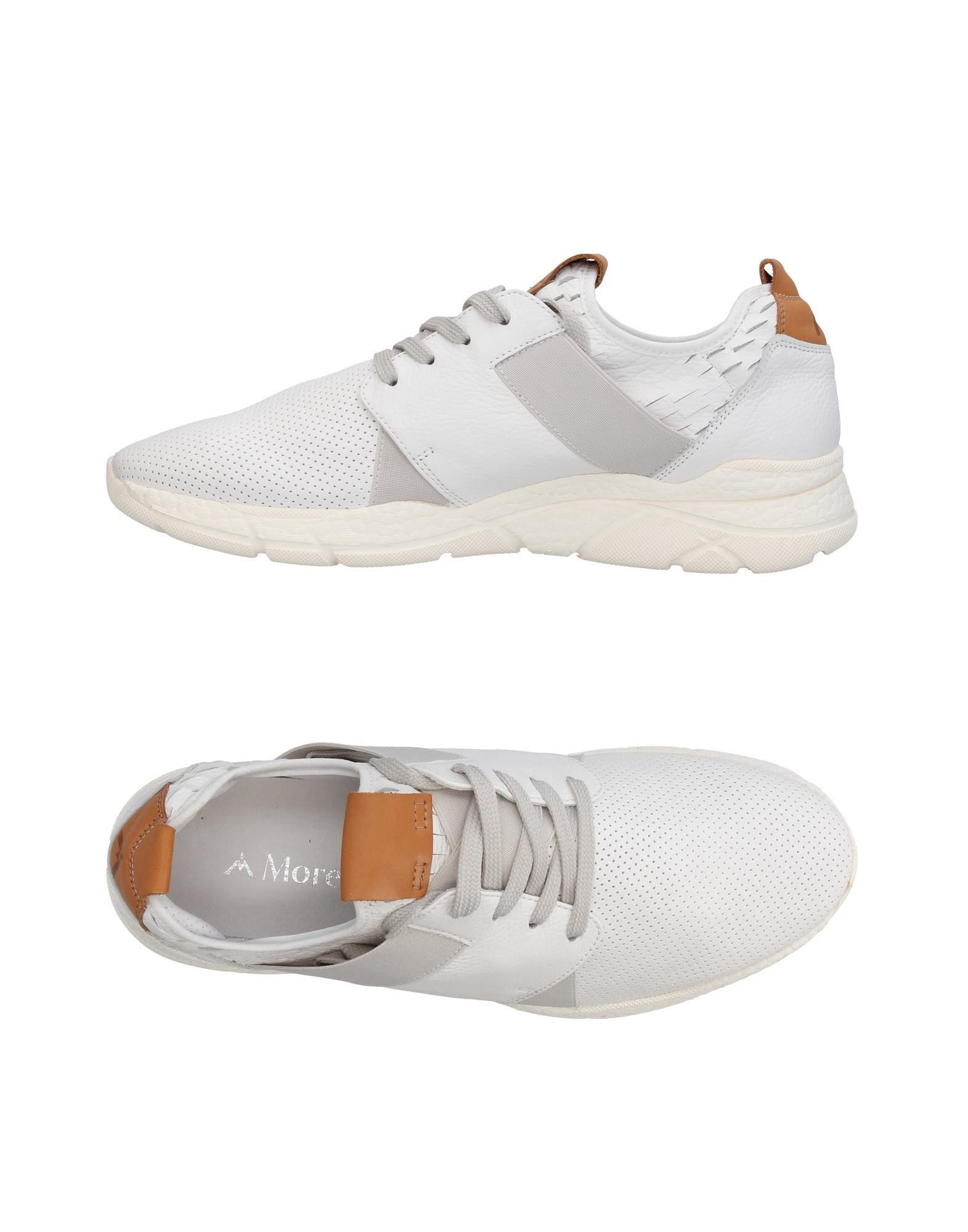 Morelli Andrea Morelli  Sneakers Herren  11388012GI 7d7151