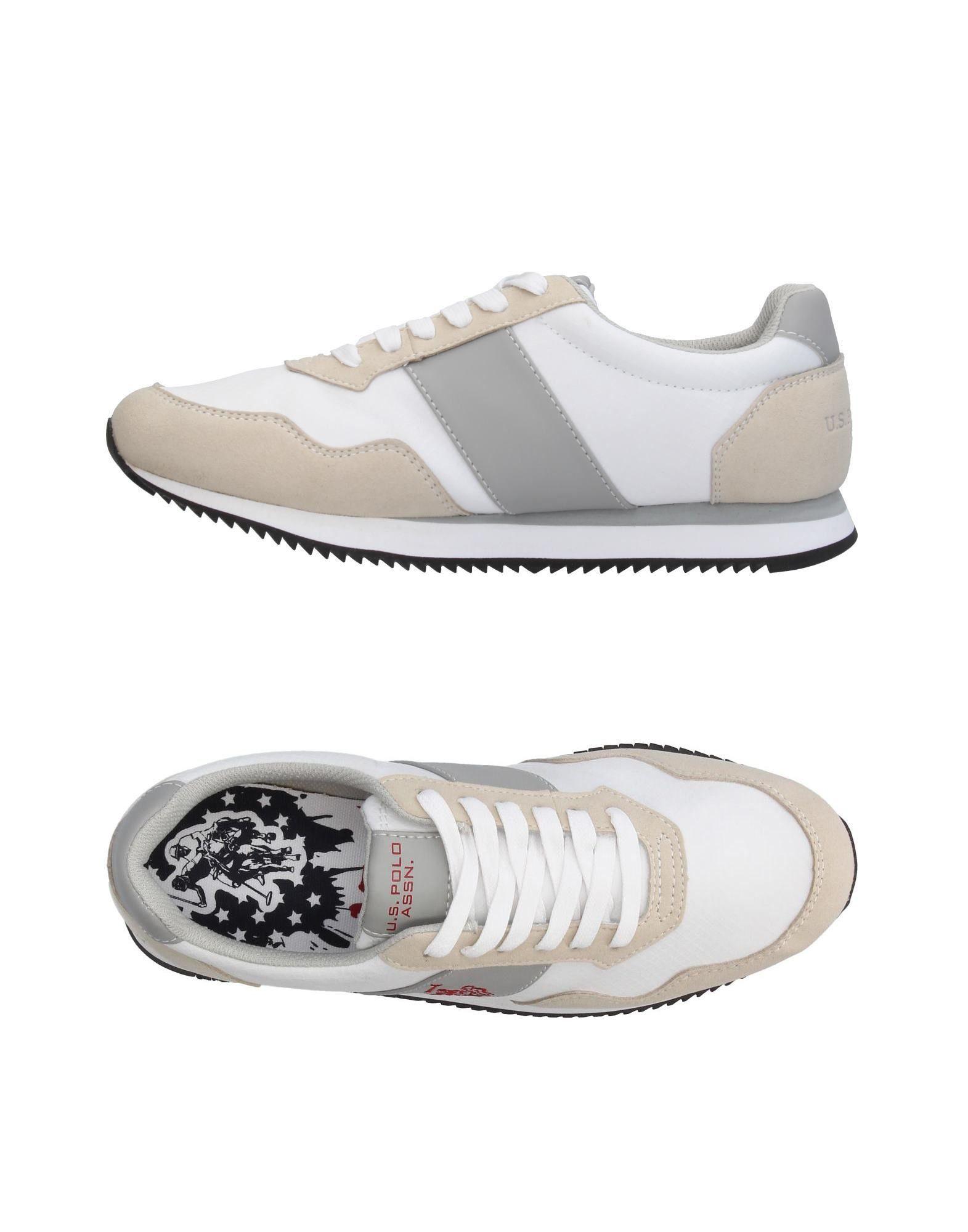 Sneakers U.S.Polo Assn. Uomo - 11388019MT