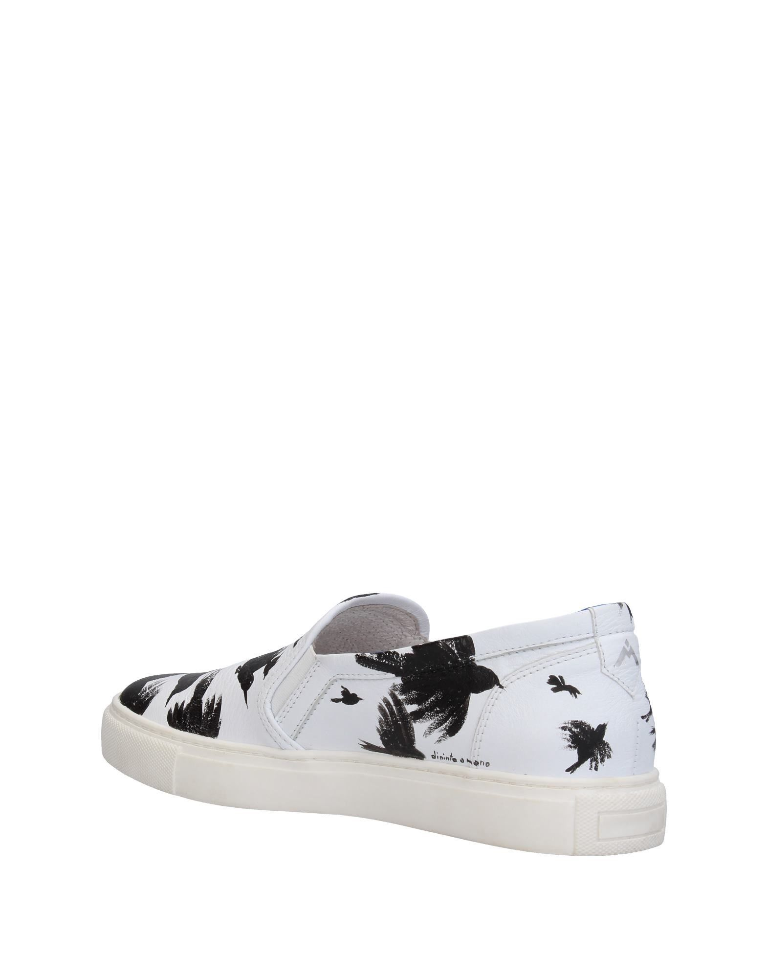 Andrea Morelli Sneakers - Men Andrea Morelli Sneakers online on on on  Canada - 11388025UX 62e640