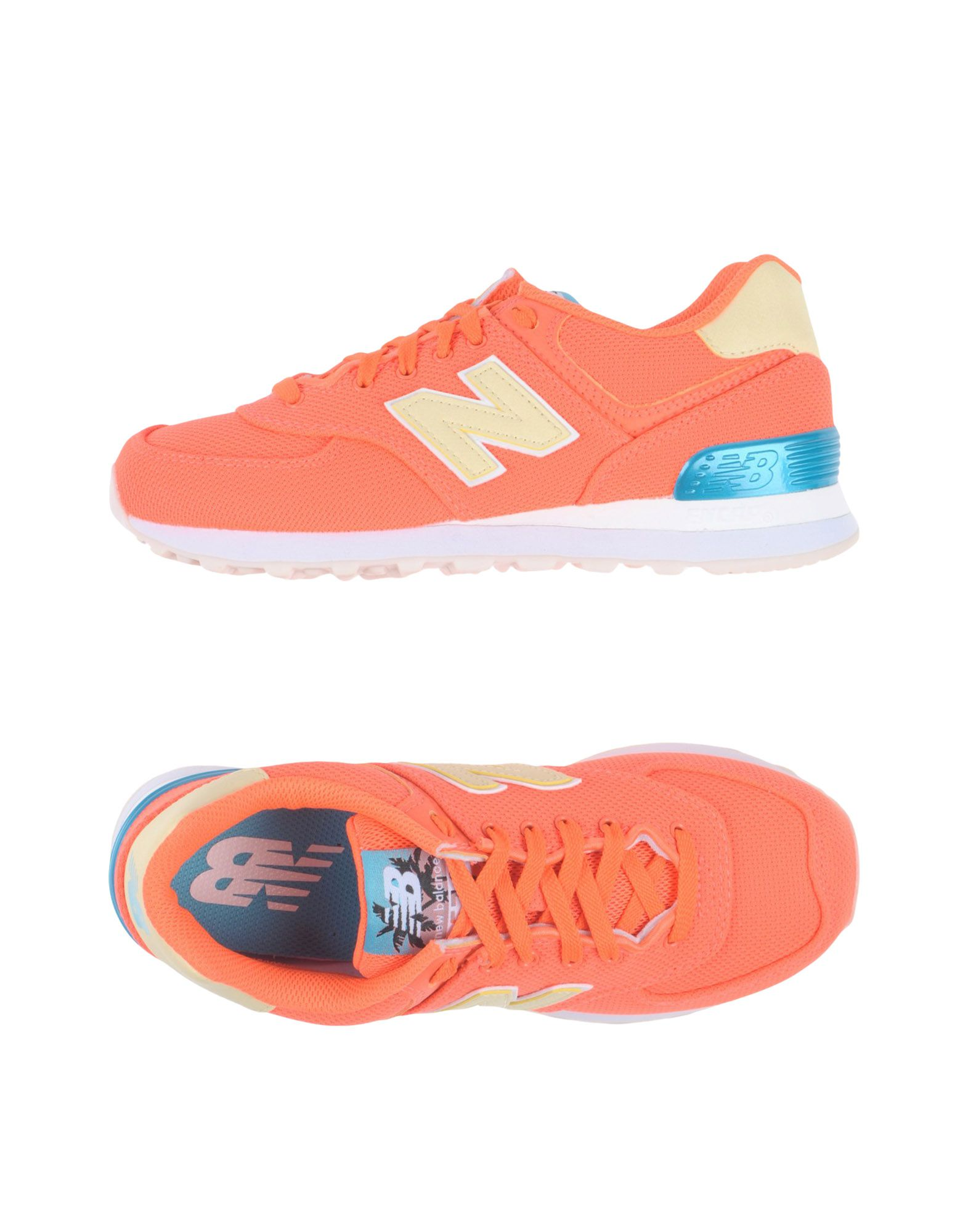 Sneakers New Balance Donna - 11388038OO