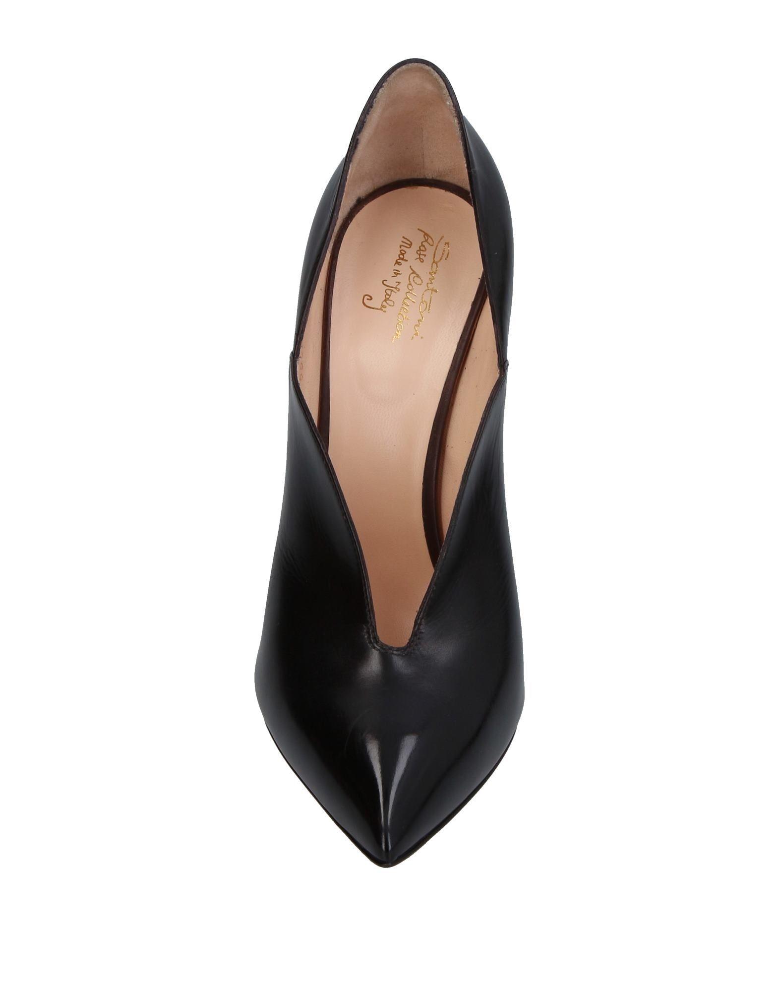 Rabatt Schuhe Santoni Pumps Damen  11388047WB