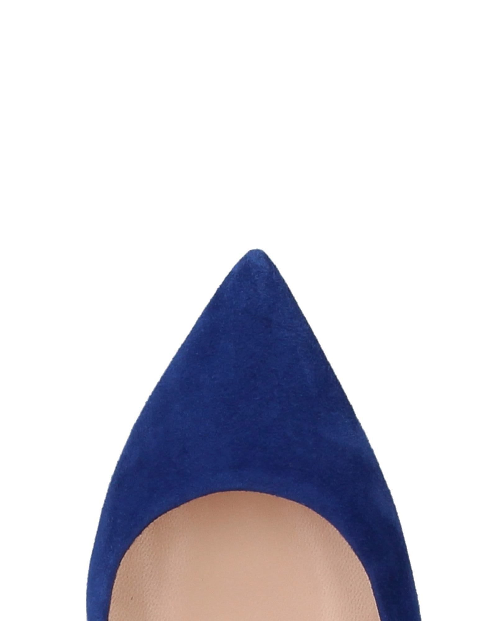 Haltbare Mode billige Schuhe Santoni Pumps Damen  11388050OU Heiße Schuhe