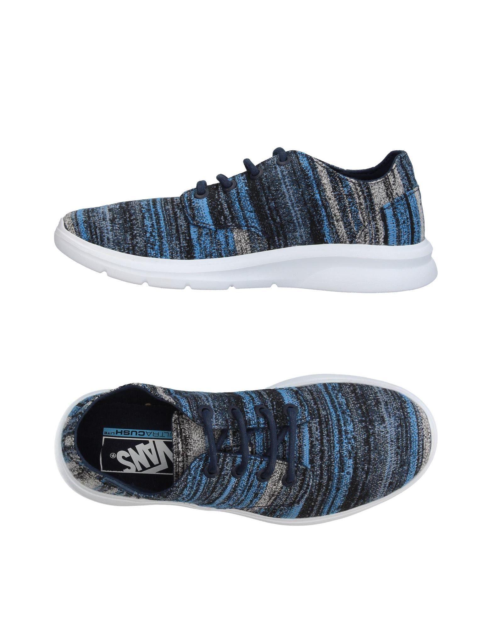 Moda Sneakers Vans Uomo - 11388061EK