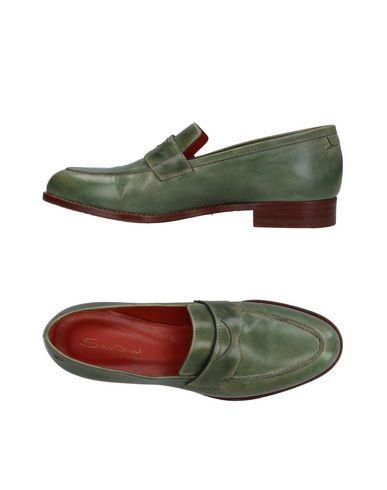 Los últimos zapatos de hombre y mujer Mocasín F.Lli Bruglia Bruglia- Mujer - Mocasines F.Lli Bruglia- Bruglia 11303110GF Verde 6154ea