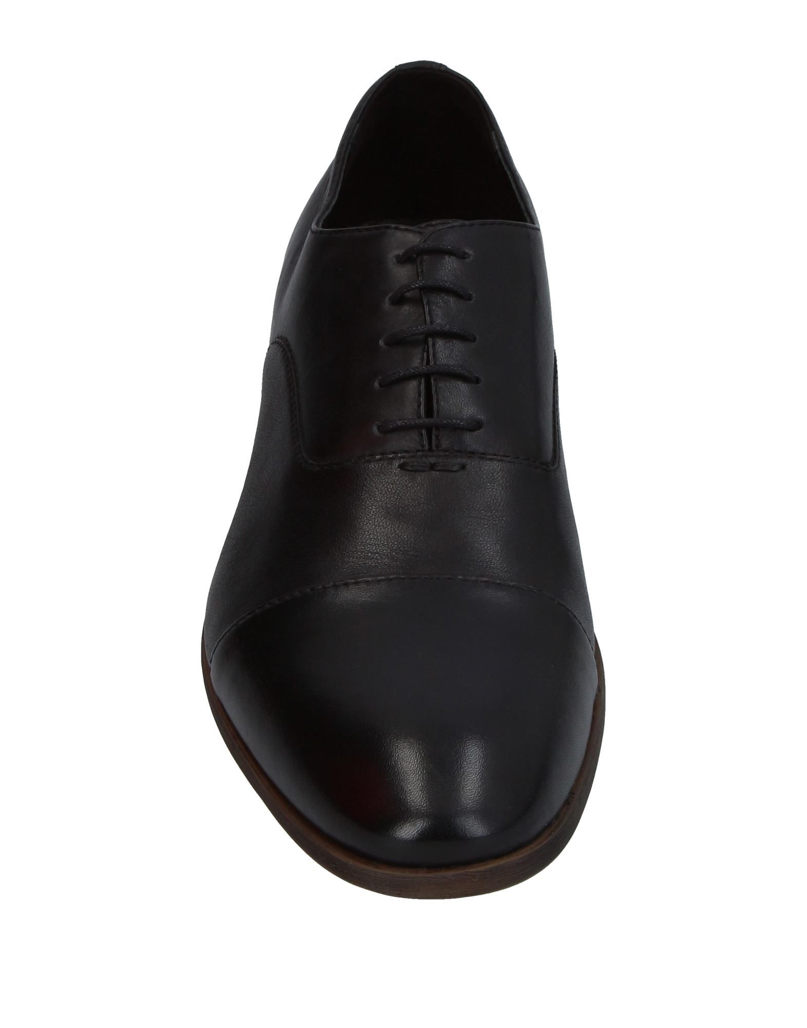 36.5C/D EU VAGABOND SHOEMAKERS Chaussures à lacets homme.  Bas Femme - Noir - Noir  28 EU Skechers 14716 K79a7Tq