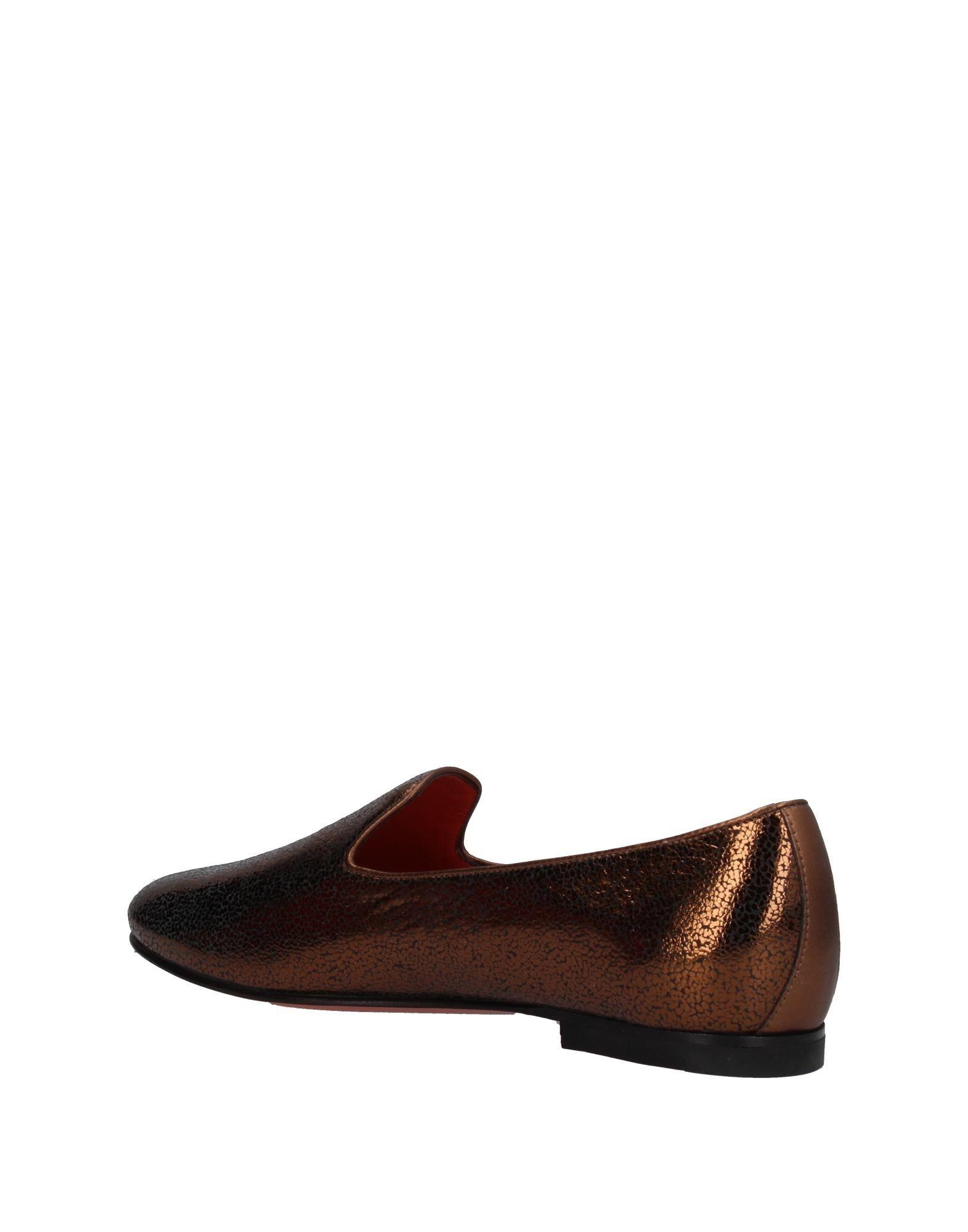 Stilvolle Santoni billige Schuhe Santoni Stilvolle Mokassins Damen  11388086OM 5b614b