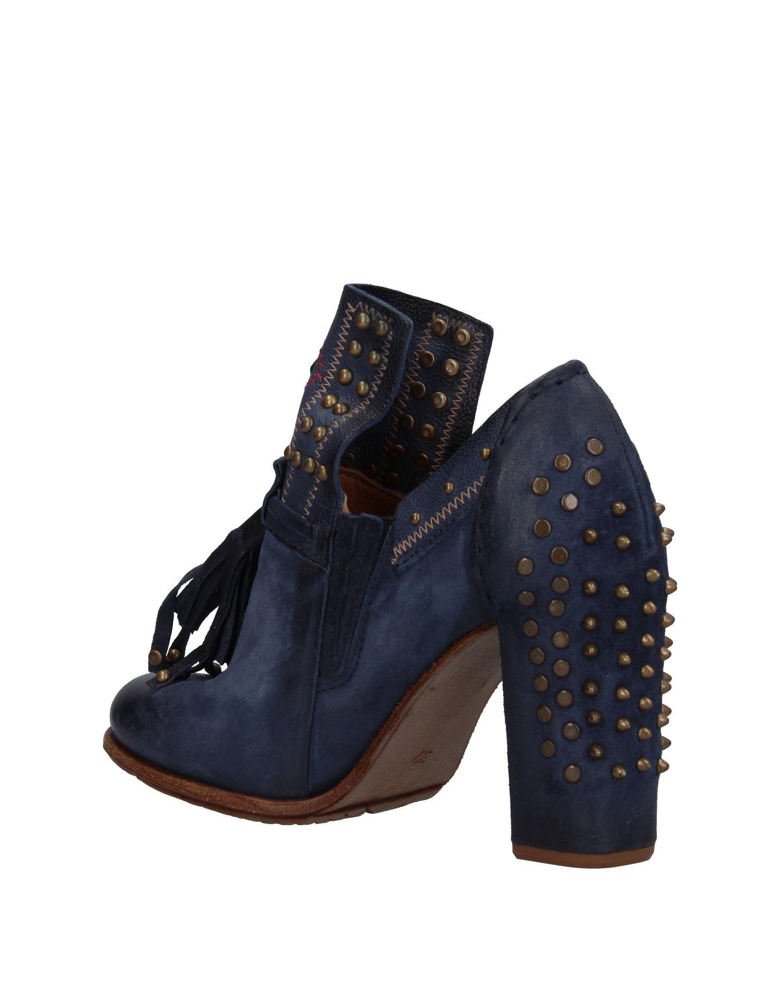 Gut um 98 billige Schuhe zu tragenA.S. 98 um Mokassins Damen  11388122HN b623a2