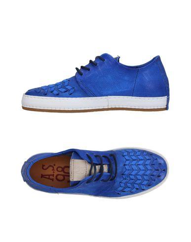 Liquidación de temporada Zapatillas A.S. 98 Mujer - Zapatillas A.S. 98 - 11388133IB Azul eléctrico