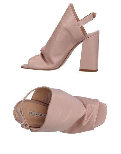 Descuento de la marca Sandalia Mot-Clè Mujer - Sandalias Mot-Clè - 11392588MX Beige