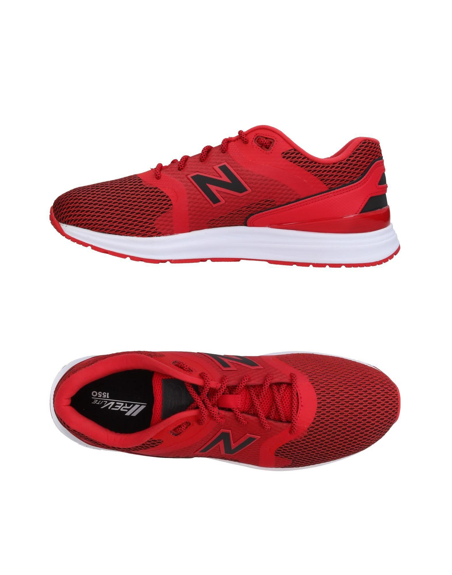 Sneakers New Balance Uomo - 11388142DH