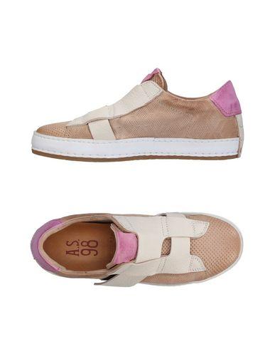 Zapatos especiales para A.S. hombres y mujeres Zapatillas A.S. para 98 Mujer - Zapatillas A.S. 98 - 11388169WK Beige ab216e