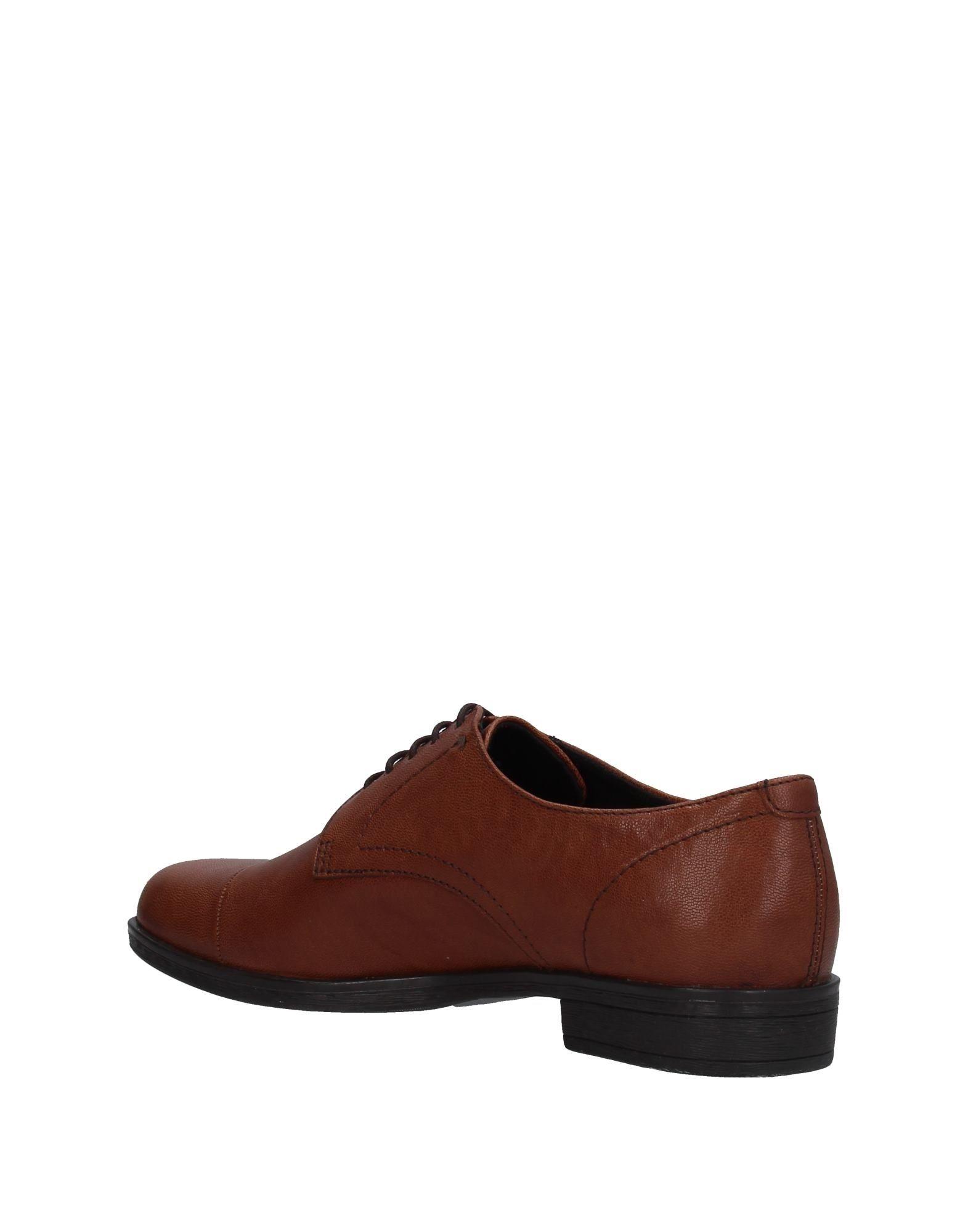 Chaussures À Lacets Vagabond Shoemakers Femme - Chaussures À Lacets Vagabond Shoemakers sur