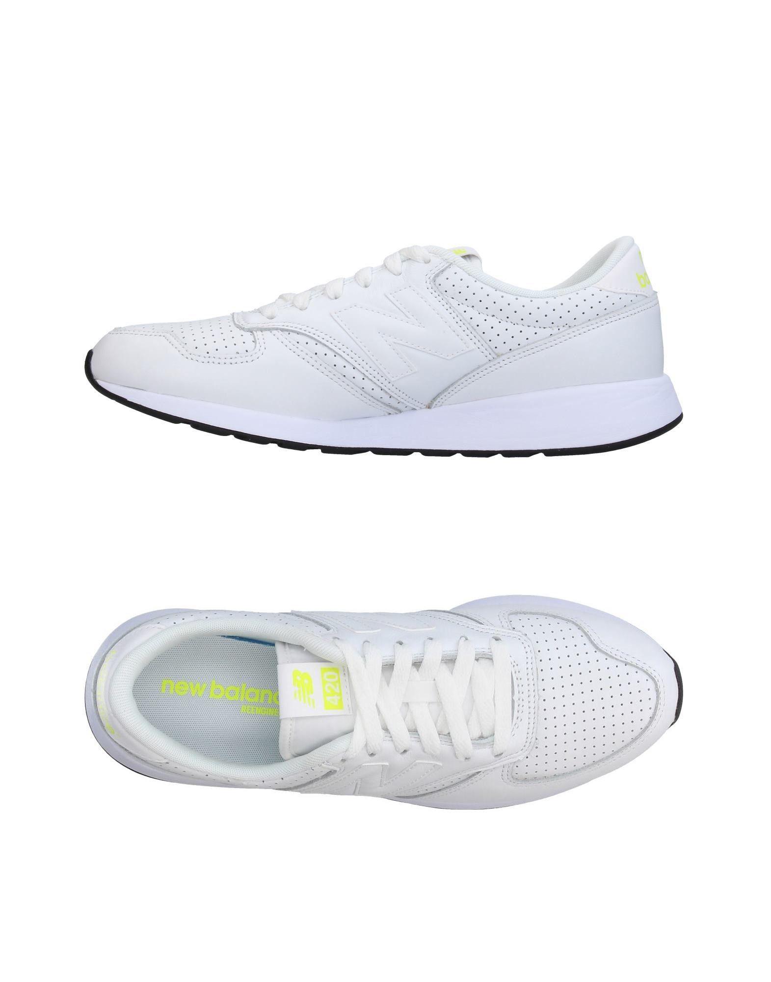 Sneakers New Balance Uomo - 11388271PB 11388271PB - 282788
