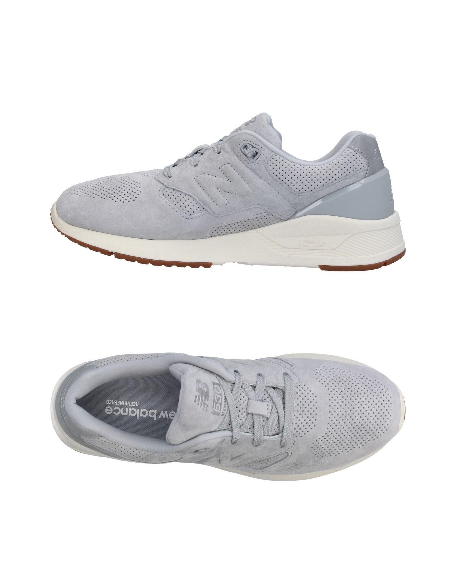 Sneakers New Balance Homme - Sneakers New Balance  Gris clair Super rabais