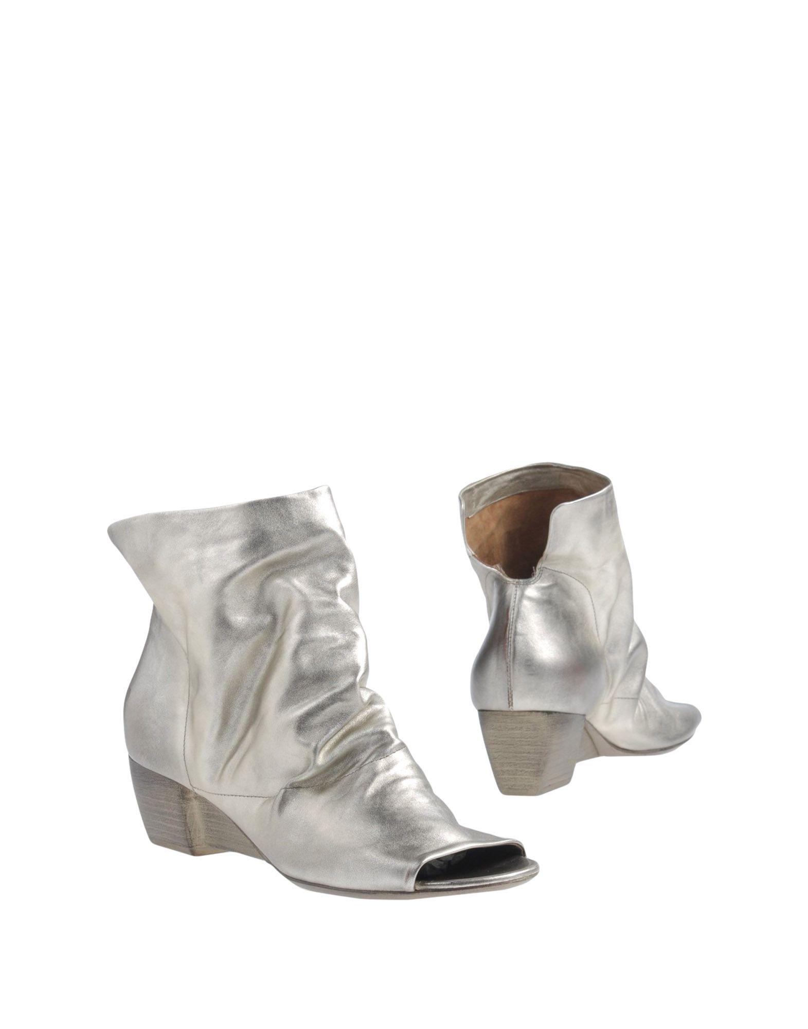 Haltbare Mode billige Schuhe Marsèll Stiefelette Damen  11388312BW 11388312BW 11388312BW Heiße Schuhe 9e5545