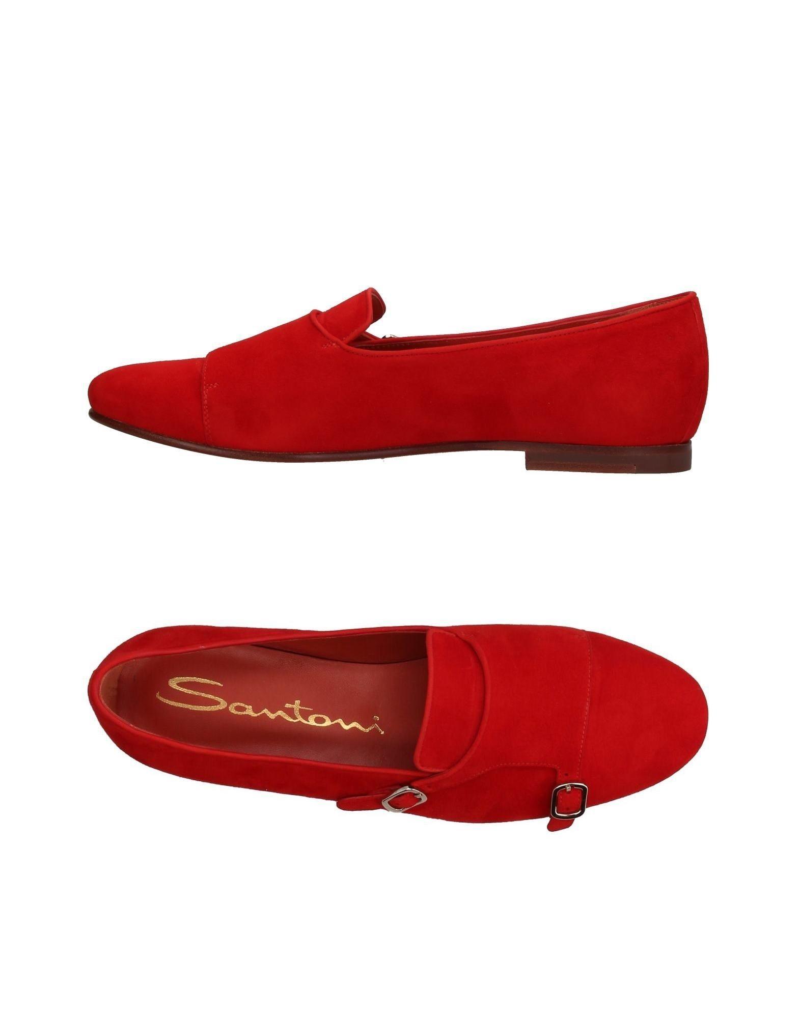 Santoni Loafers online - Women Santoni Loafers online Loafers on  Australia - 11388324FP b40038