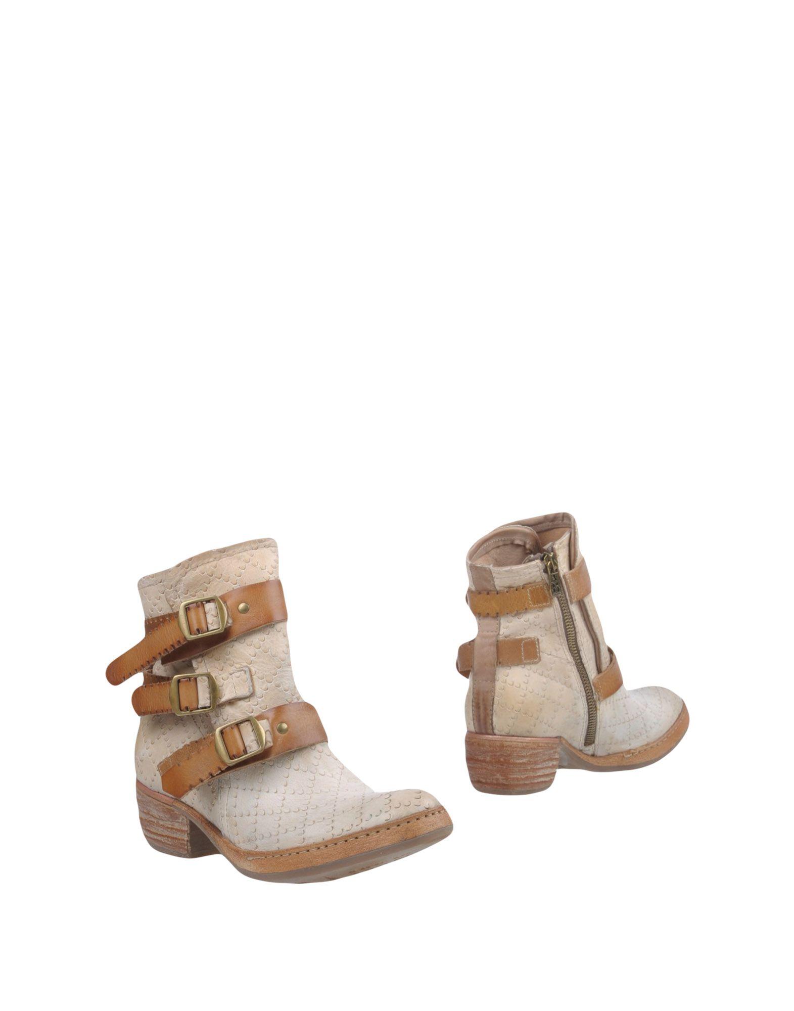 A.S. 98 Stiefelette Damen  11388331QE Gute Qualität beliebte Schuhe