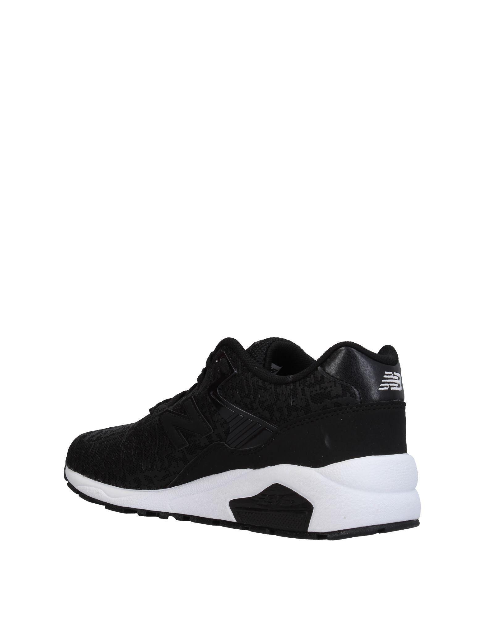 Rabatt echte Schuhe New Balance Sneakers Herren  11388337AT