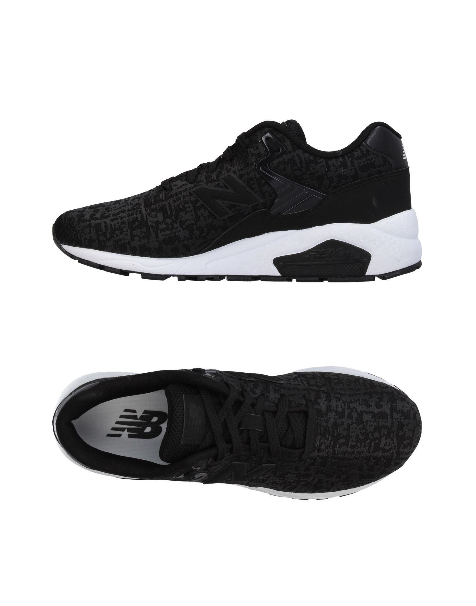 Sneakers New Balance Homme - Sneakers New Balance  Noir Super rabais