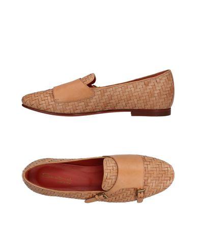 Grandes descuentos últimos zapatos Mocasín Strategia Mujer - Mocasines Strategia- 11211843WK Camel